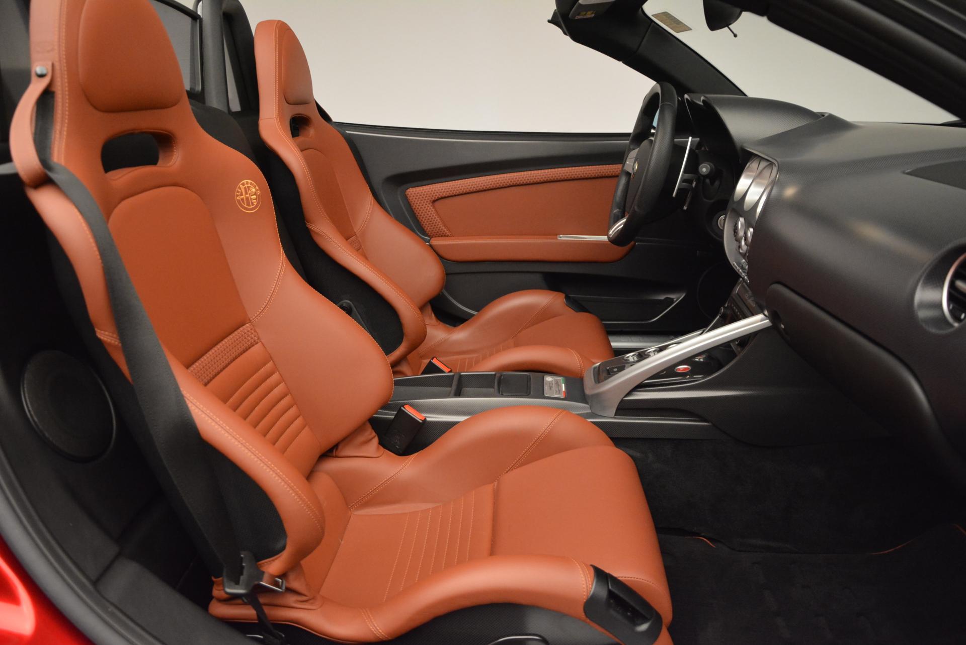 Used 2009 Alfa Romeo 8C Competizione Spider For Sale In Greenwich, CT 1_p30