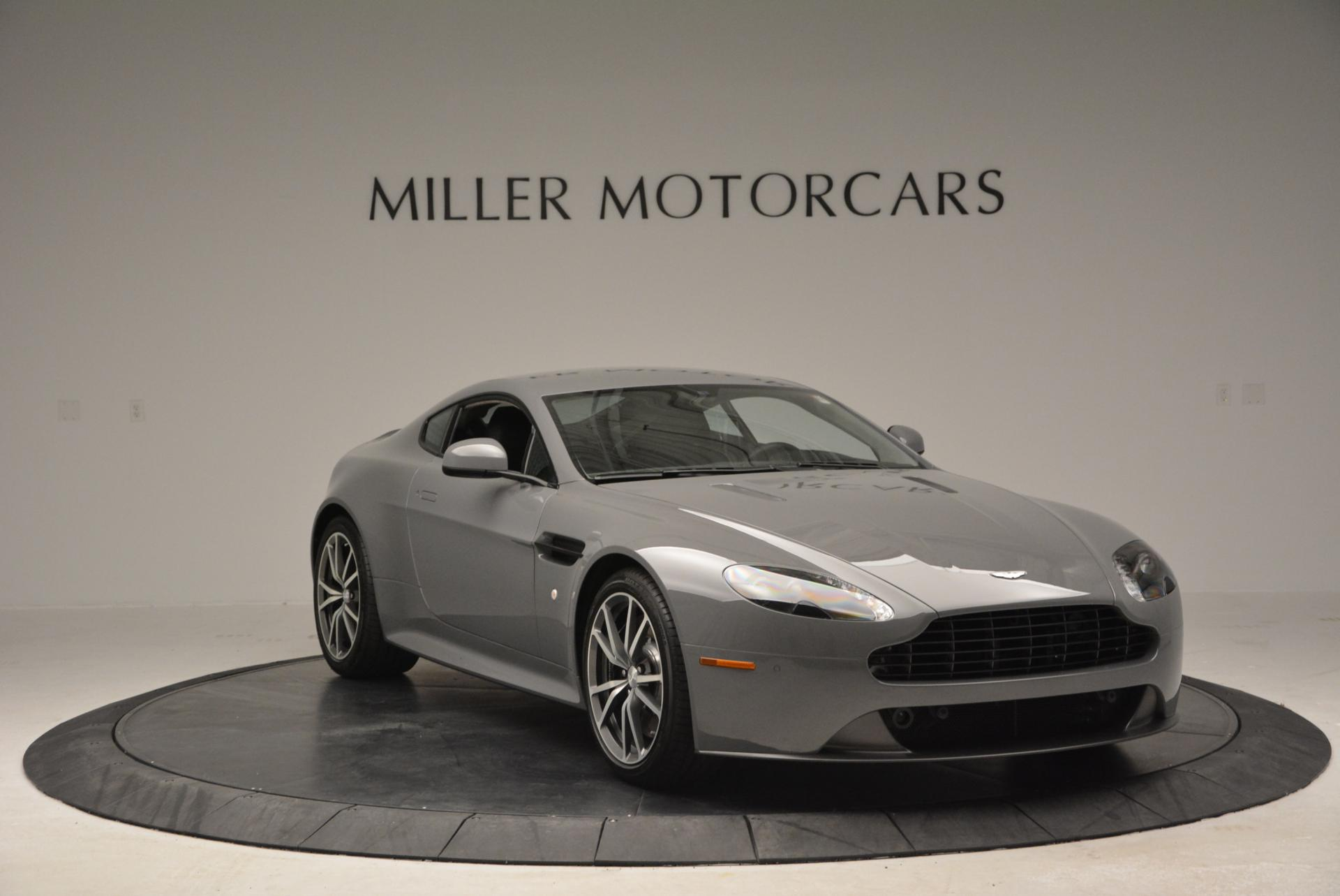 New 2016 Aston Martin Vantage GT  For Sale In Greenwich, CT 100_p11