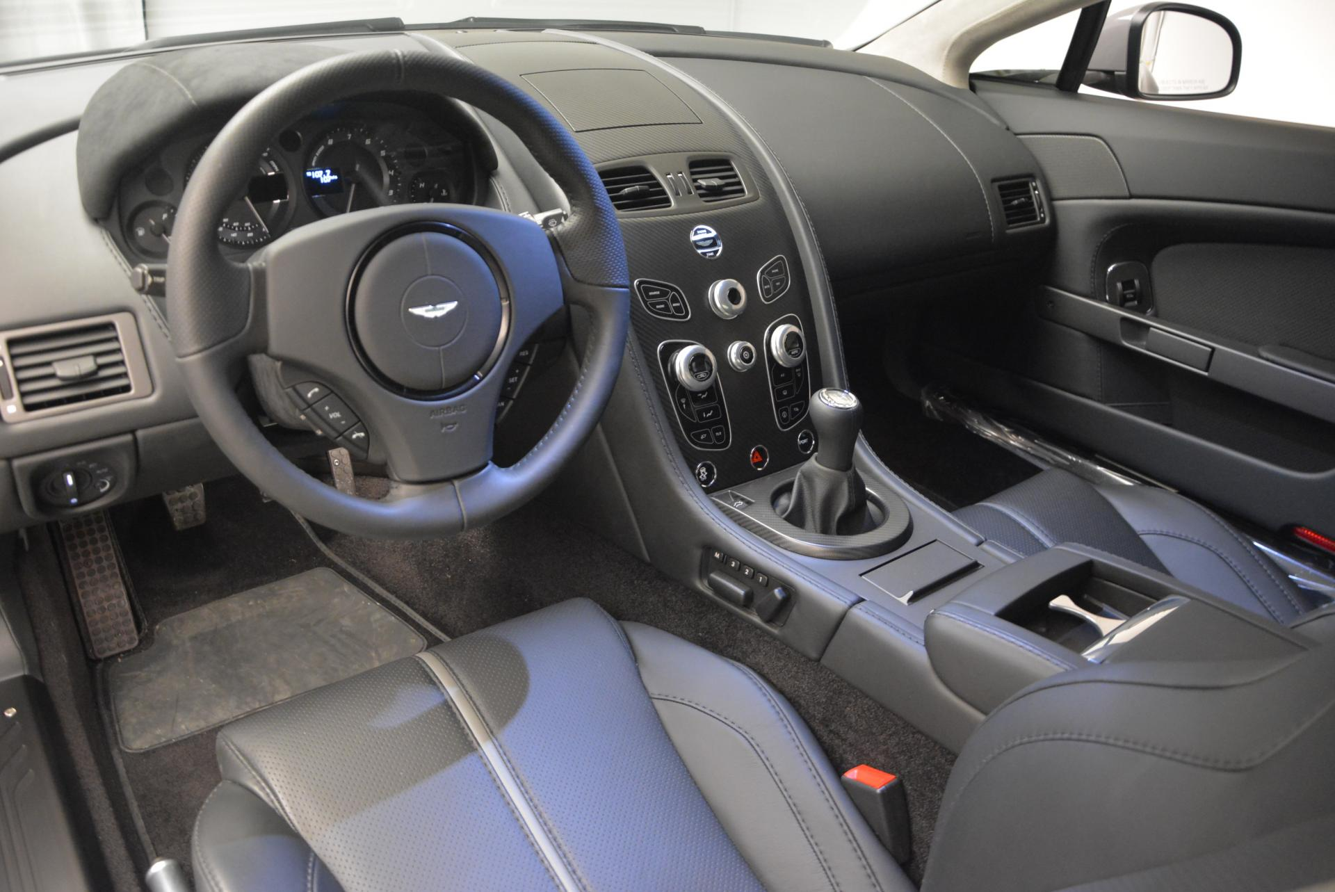 New 2016 Aston Martin Vantage GT  For Sale In Greenwich, CT 100_p14