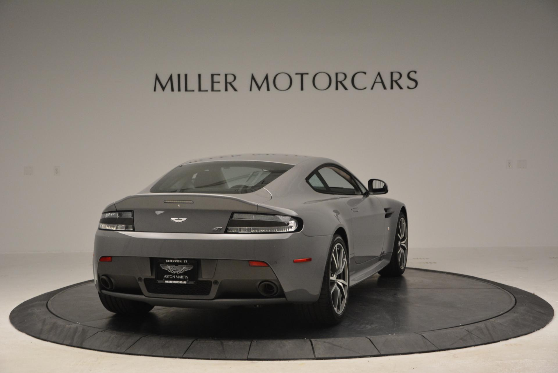 New 2016 Aston Martin Vantage GT  For Sale In Greenwich, CT 100_p7