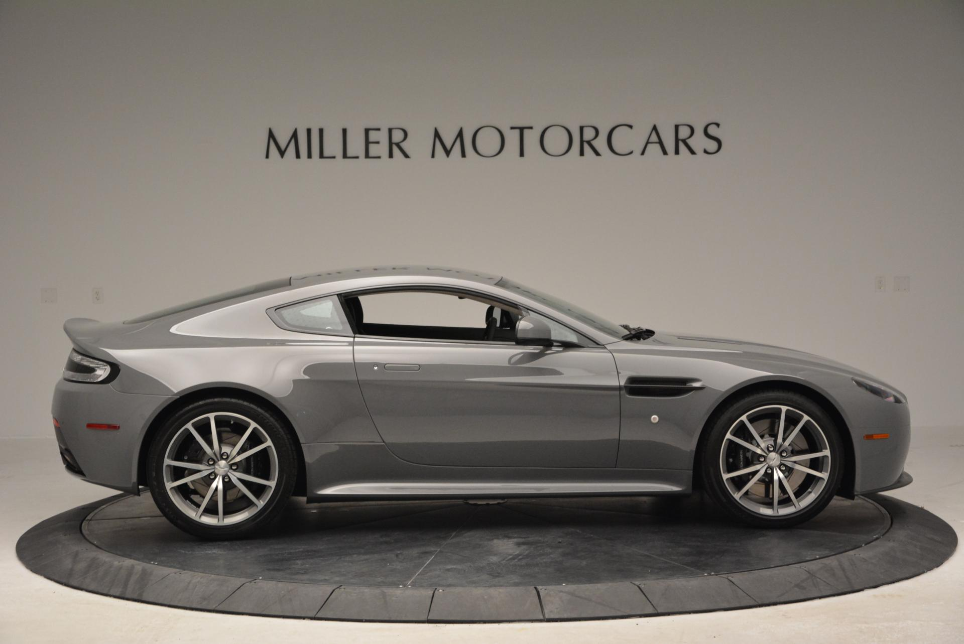 New 2016 Aston Martin Vantage GT  For Sale In Greenwich, CT 100_p9
