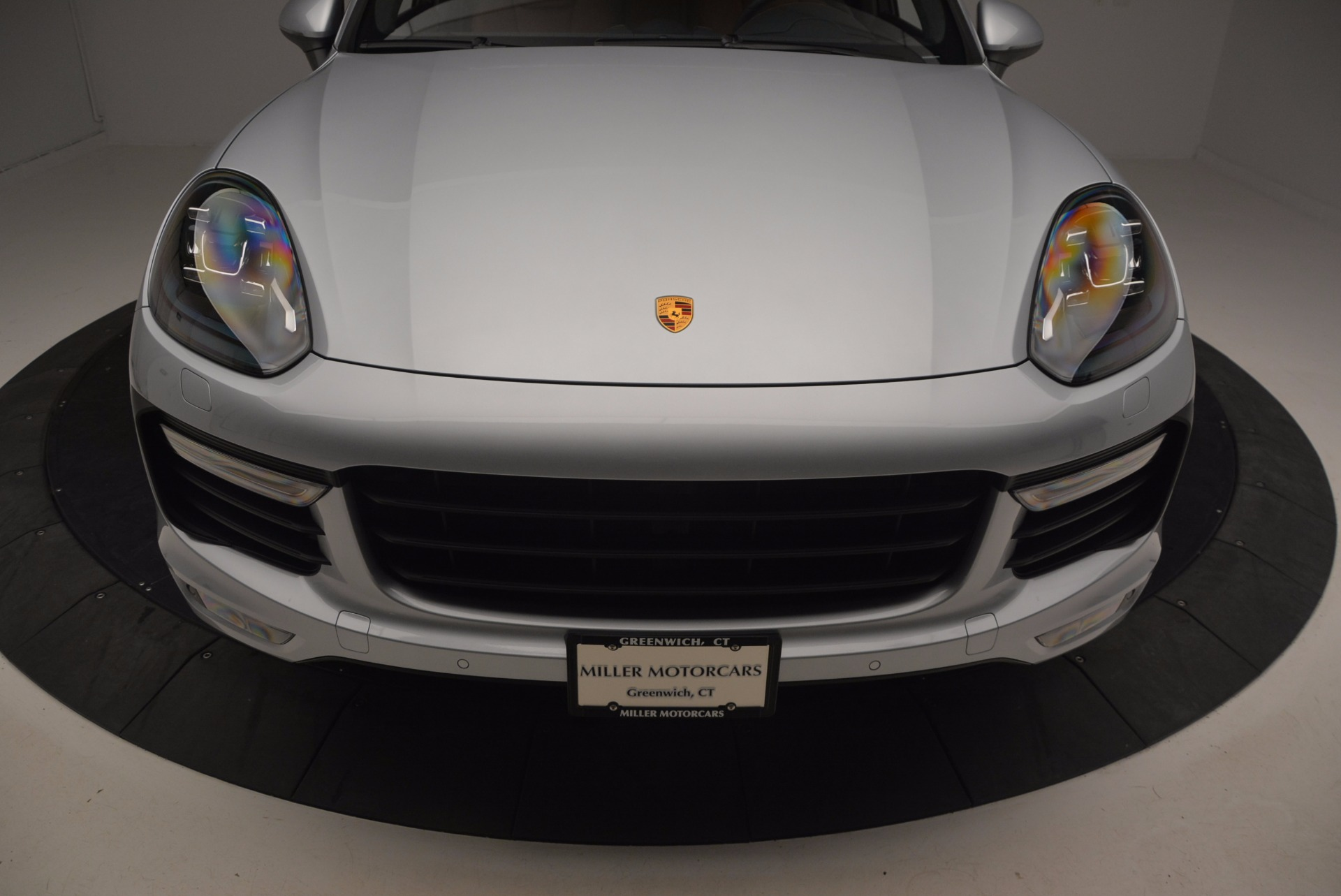 Used 2016 Porsche Cayenne Turbo For Sale In Greenwich, CT 1000_p13