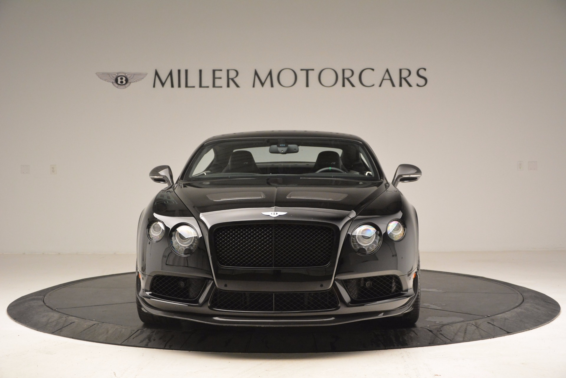 Used 2015 Bentley Continental GT GT3-R For Sale In Greenwich, CT 1002_p12