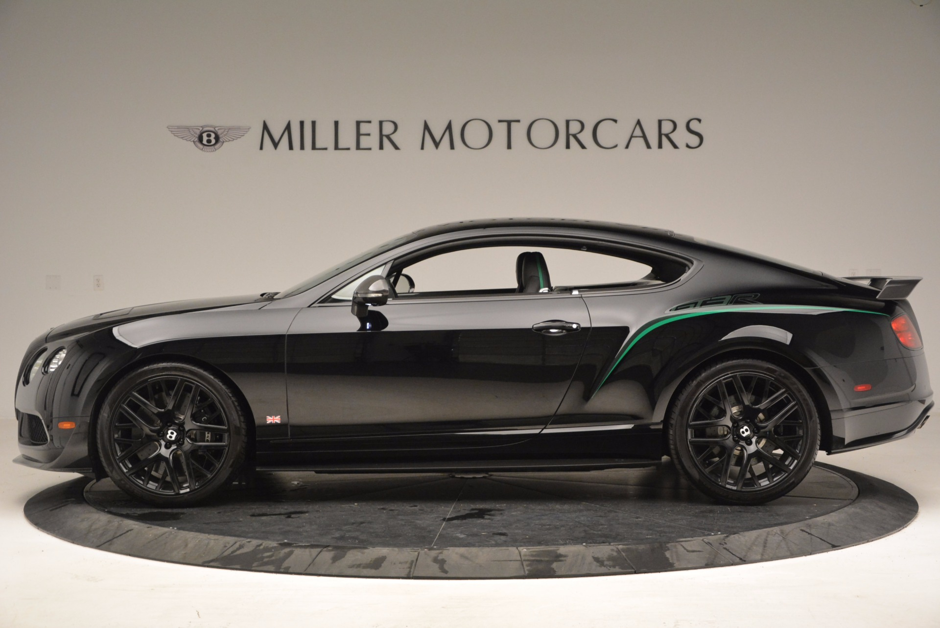 Used 2015 Bentley Continental GT GT3-R For Sale In Greenwich, CT 1002_p3