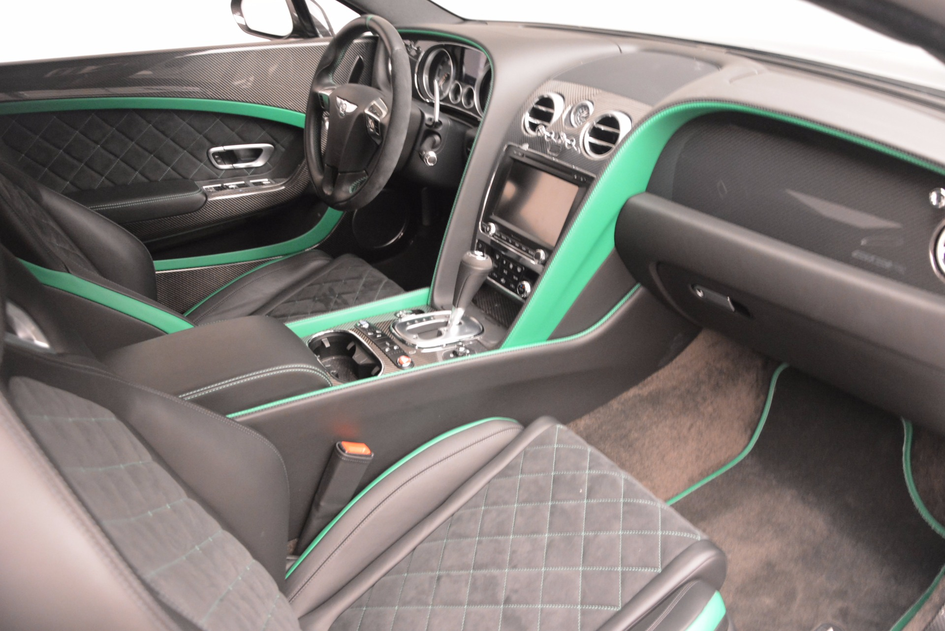 Used 2015 Bentley Continental GT GT3-R For Sale In Greenwich, CT 1002_p43