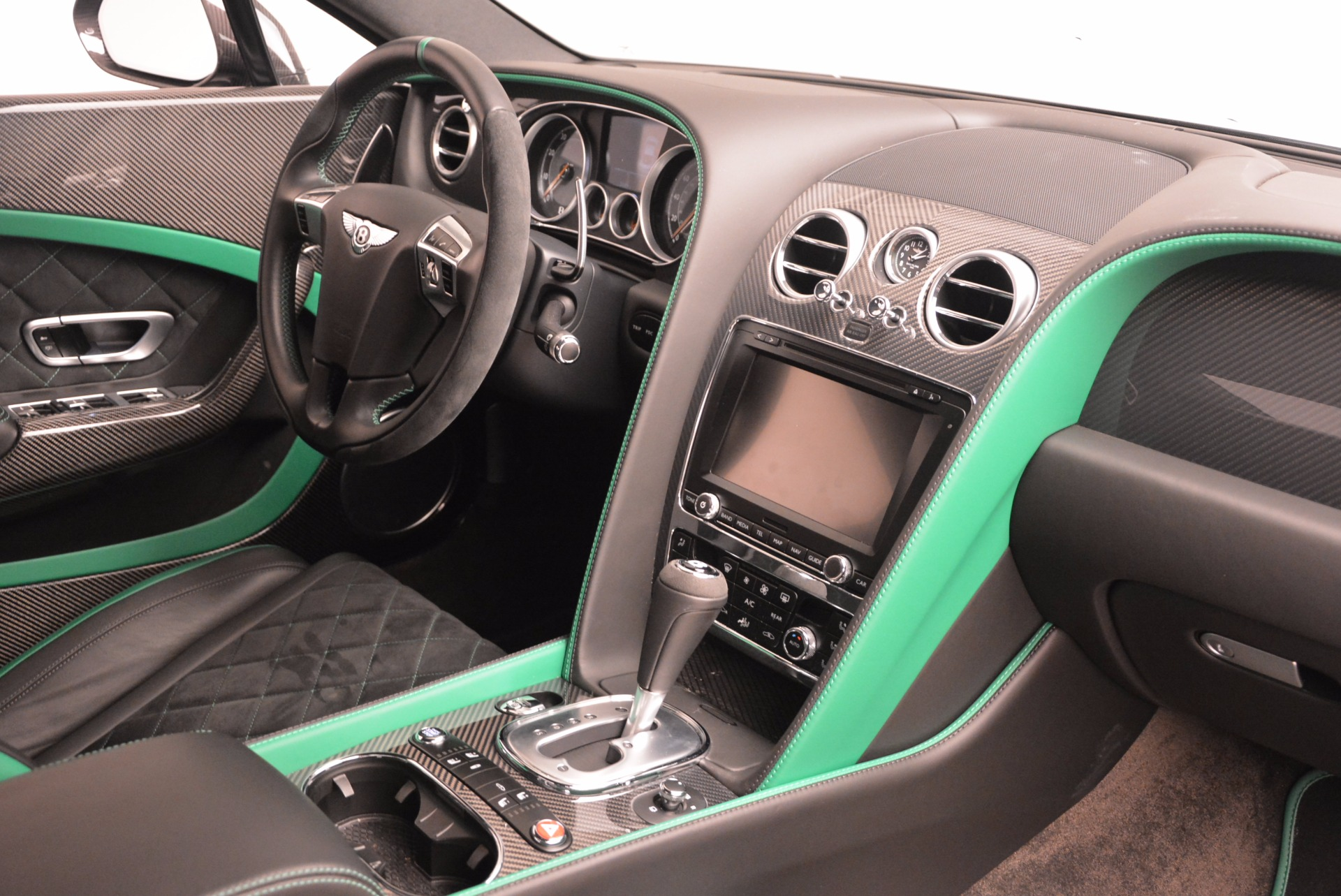 Used 2015 Bentley Continental GT GT3-R For Sale In Greenwich, CT 1002_p46