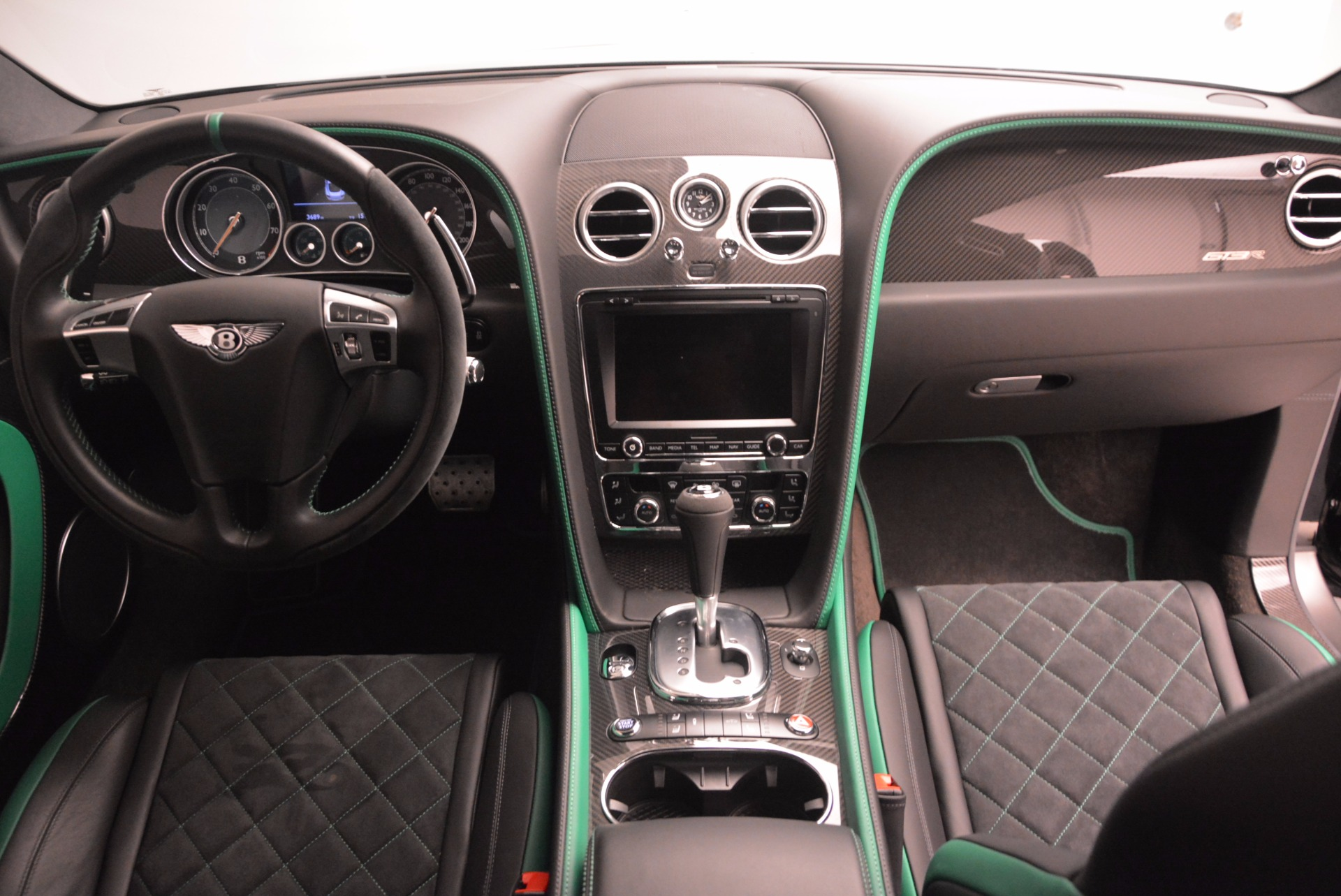 Used 2015 Bentley Continental GT GT3-R For Sale In Greenwich, CT 1002_p47