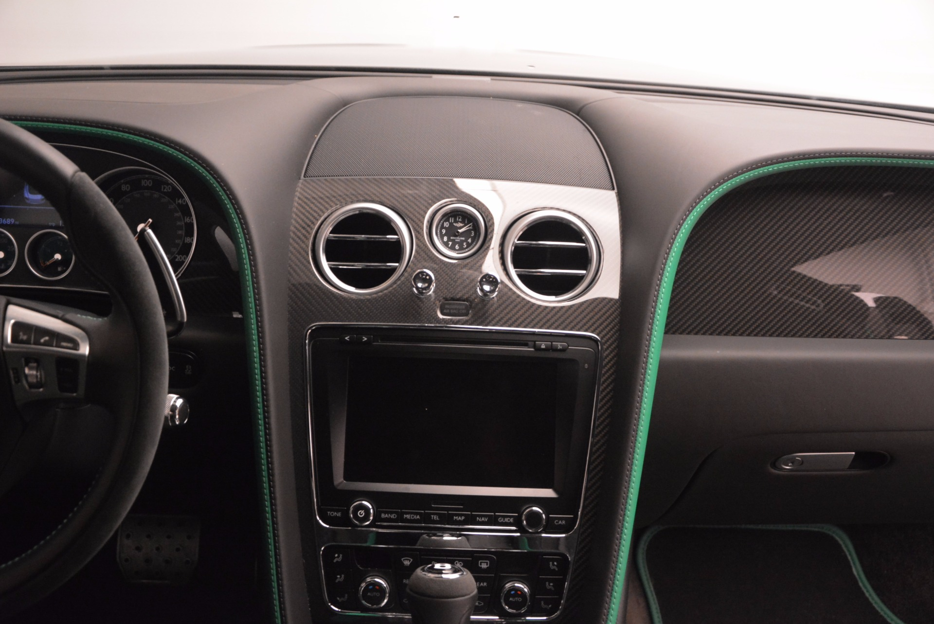 Used 2015 Bentley Continental GT GT3-R For Sale In Greenwich, CT 1002_p48