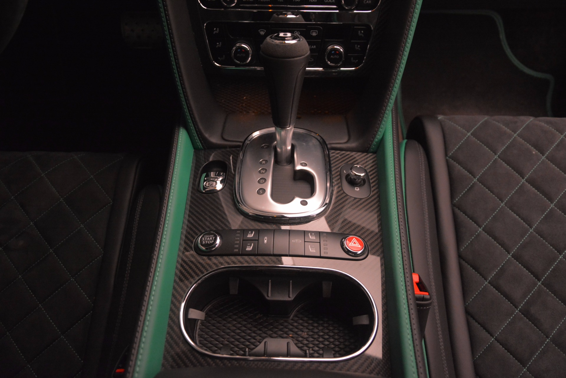 Used 2015 Bentley Continental GT GT3-R For Sale In Greenwich, CT 1002_p49