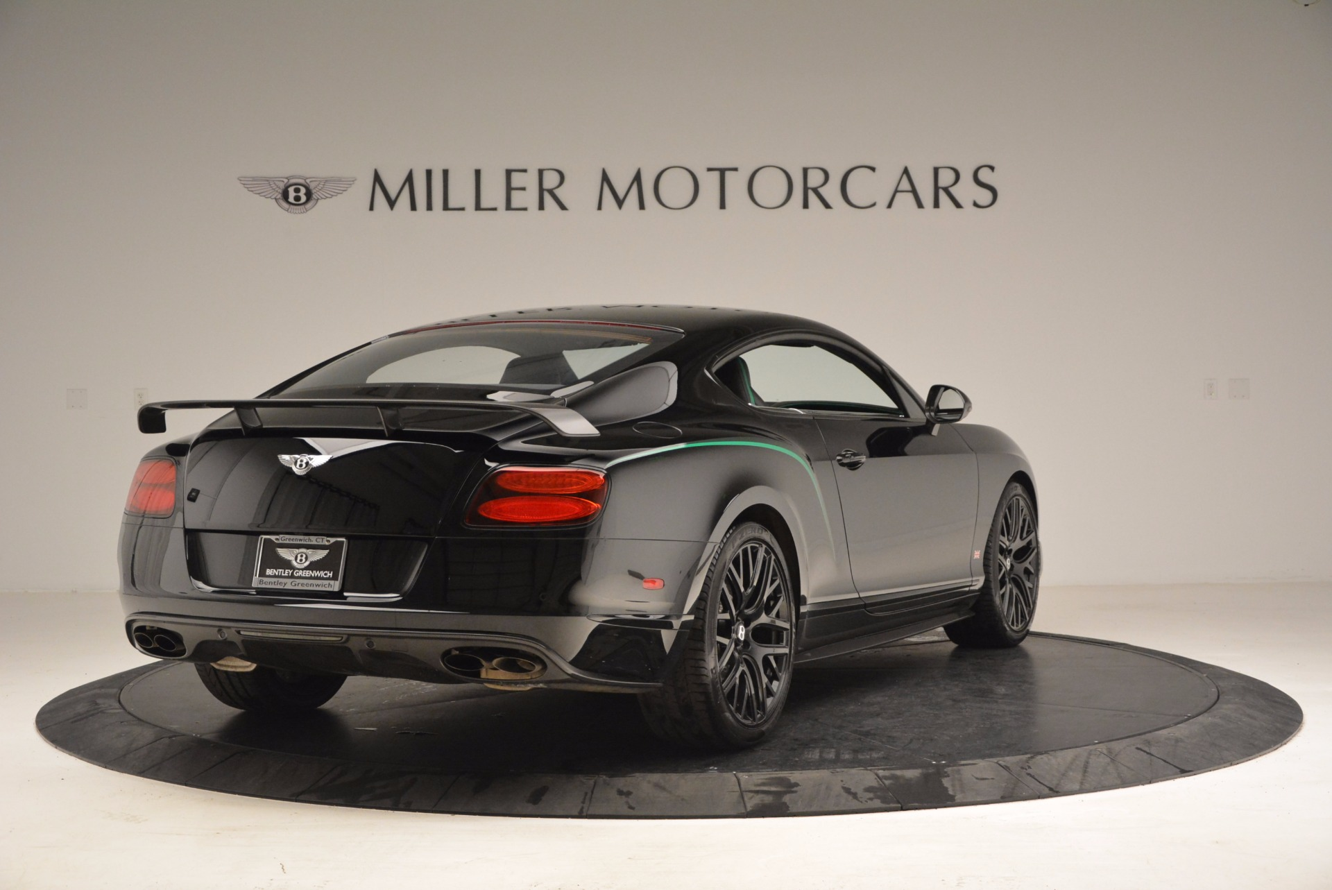 Used 2015 Bentley Continental GT GT3-R For Sale In Greenwich, CT 1002_p7
