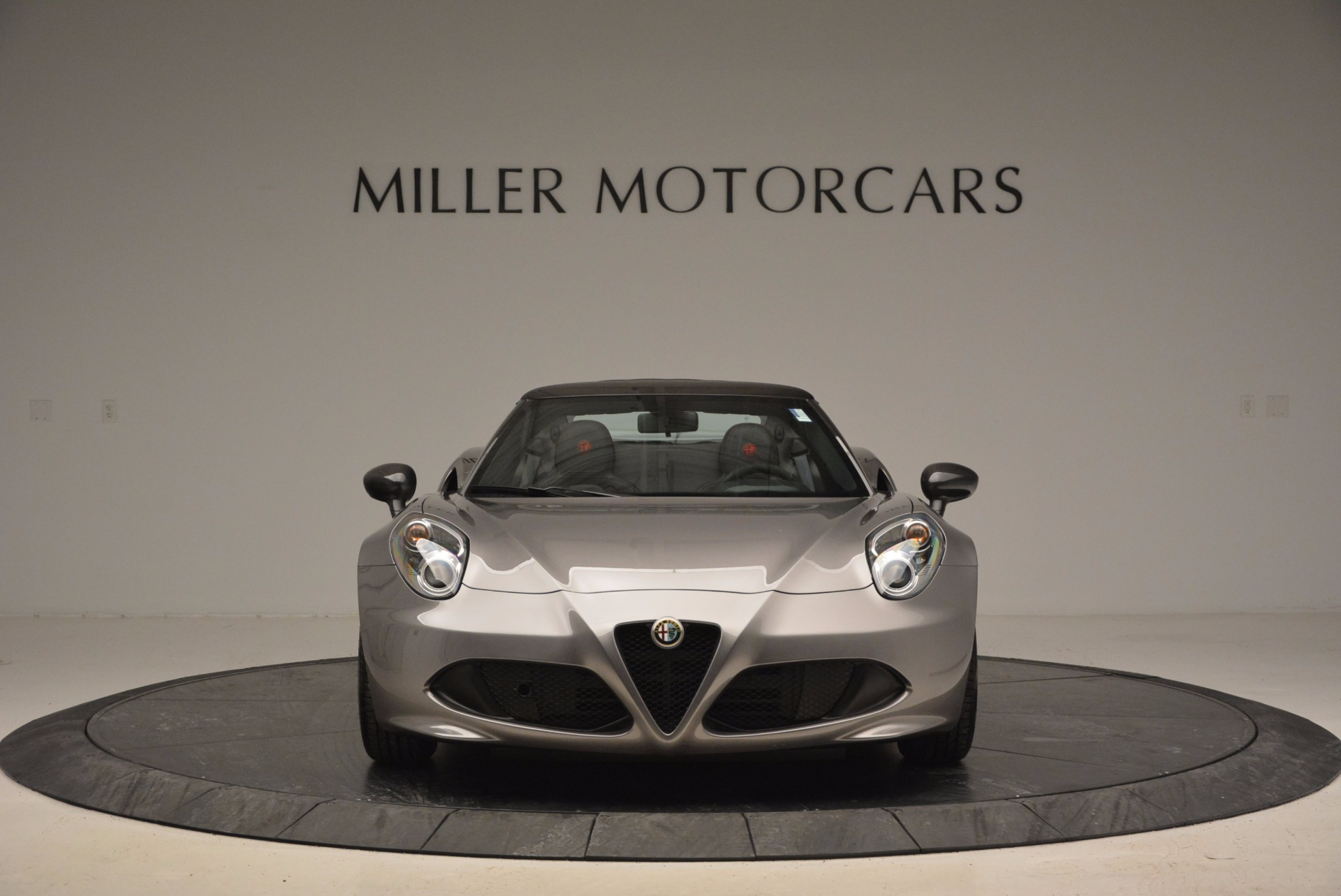 New 2016 Alfa Romeo 4C Spider For Sale In Greenwich, CT 1004_p12