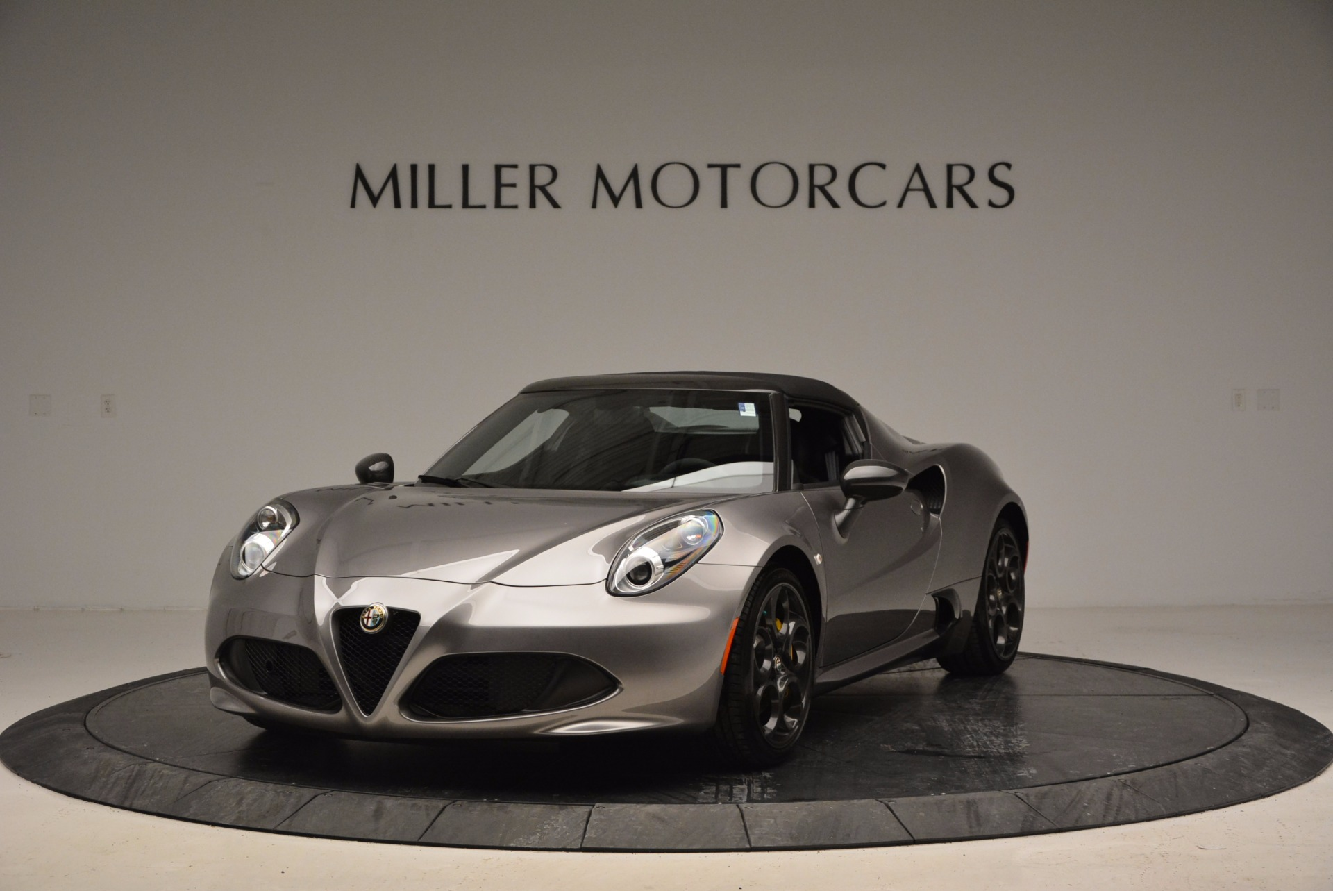 New 2016 Alfa Romeo 4C Spider For Sale In Greenwich, CT 1004_p13