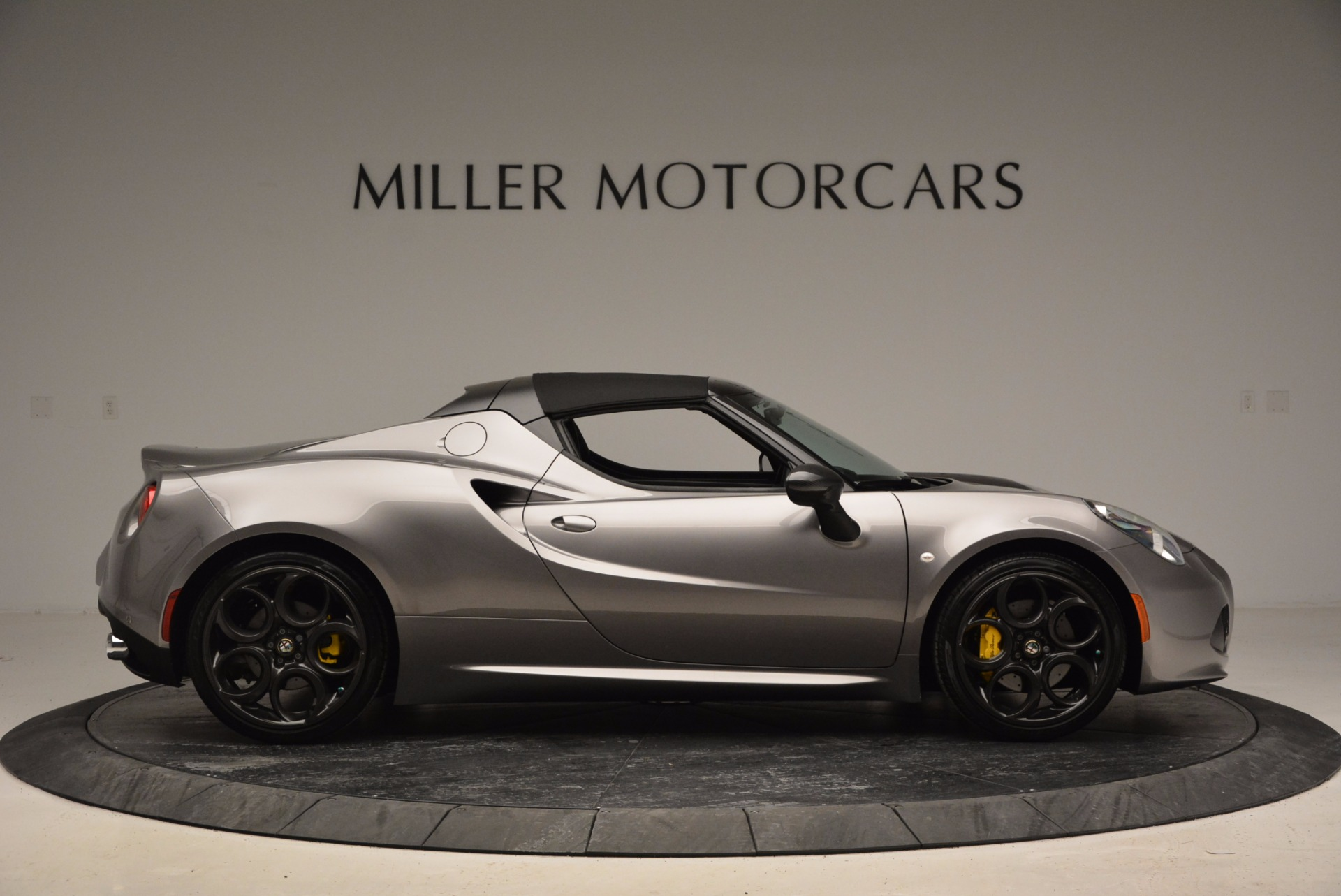 New 2016 Alfa Romeo 4C Spider For Sale In Greenwich, CT 1004_p21