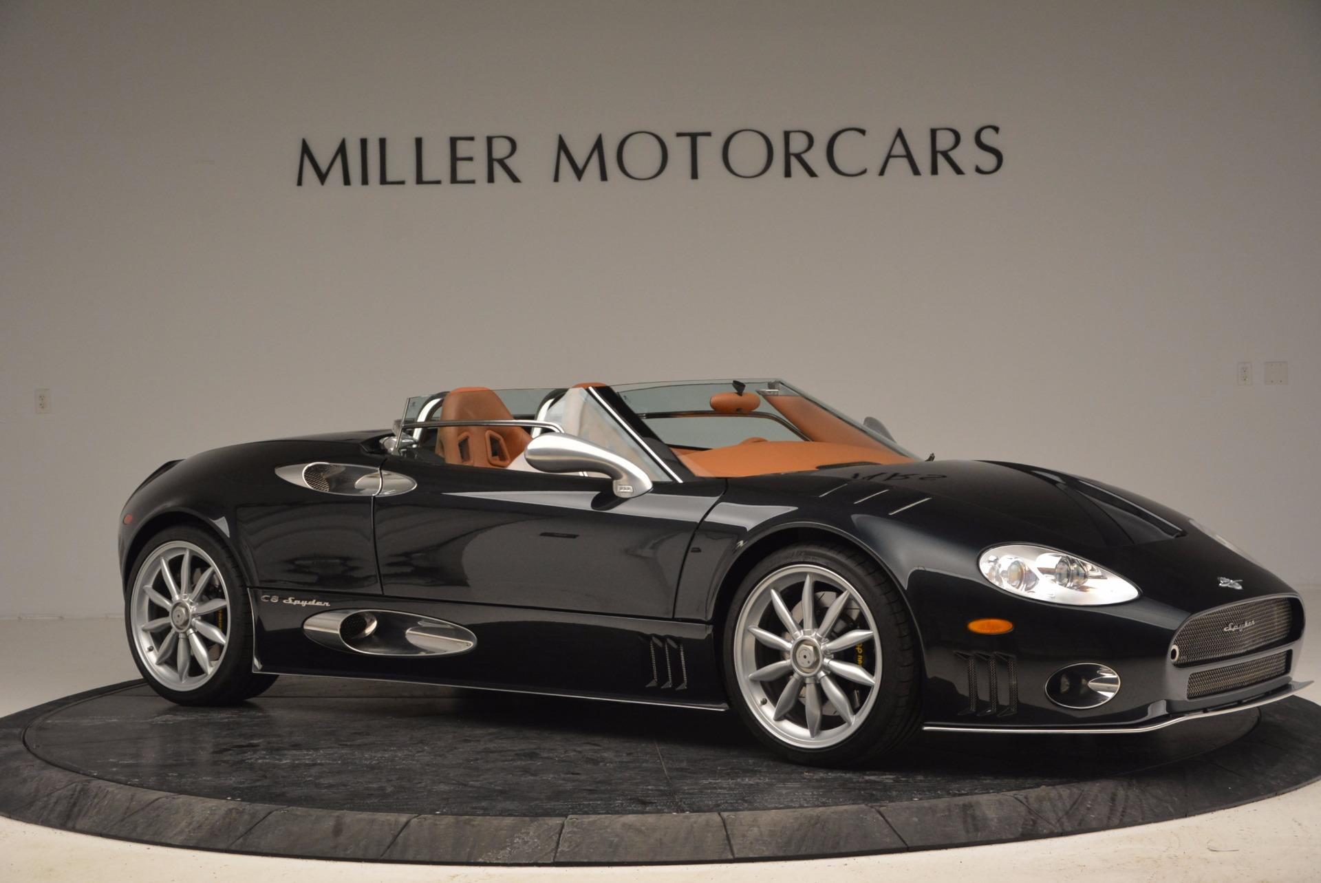 Used 2006 Spyker C8 Spyder  For Sale In Greenwich, CT 1007_p11