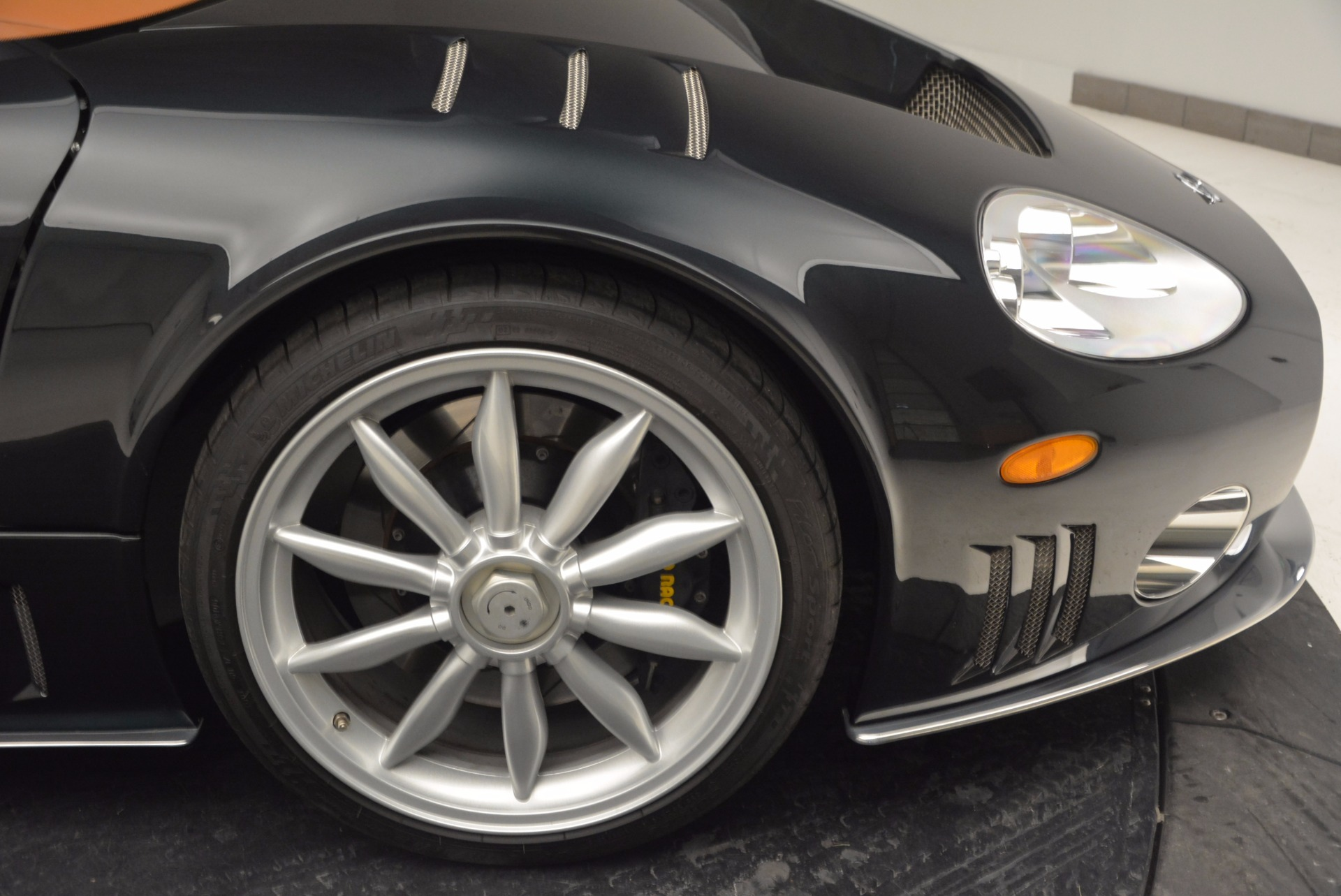 Used 2006 Spyker C8 Spyder  For Sale In Greenwich, CT 1007_p24