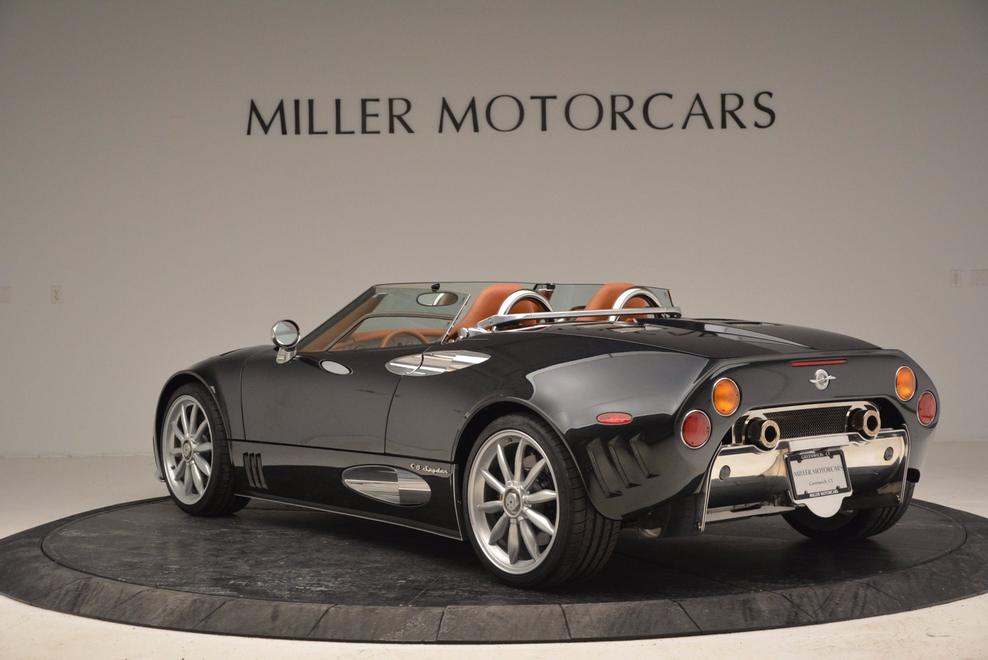 Used 2006 Spyker C8 Spyder  For Sale In Greenwich, CT 1007_p7