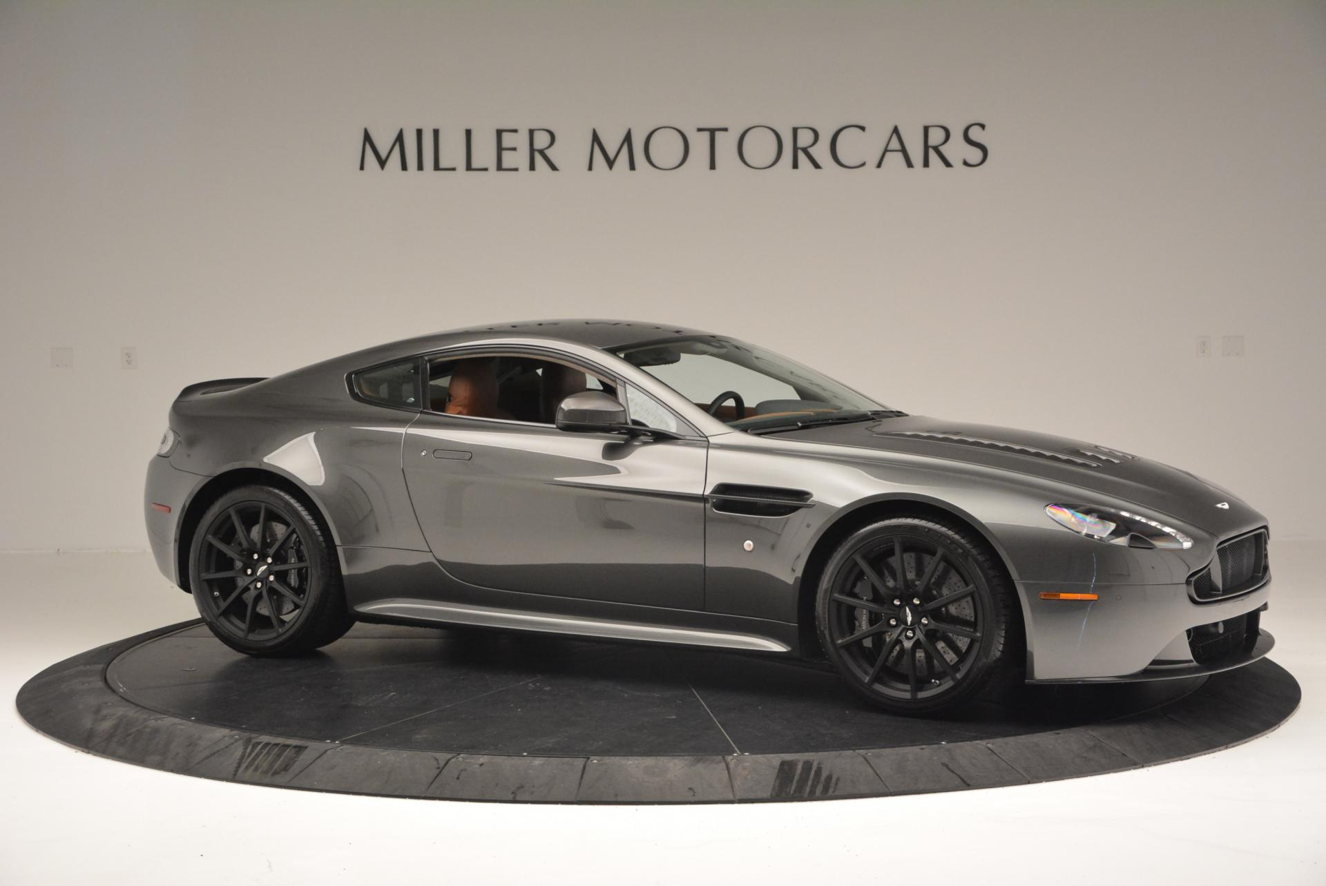 Used 2015 Aston Martin V12 Vantage S  For Sale In Greenwich, CT 101_p10