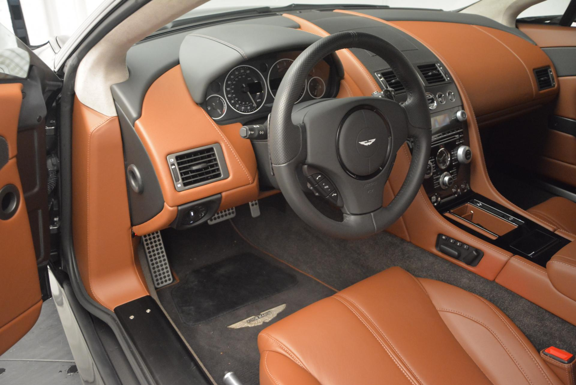 Used 2015 Aston Martin V12 Vantage S  For Sale In Greenwich, CT 101_p22