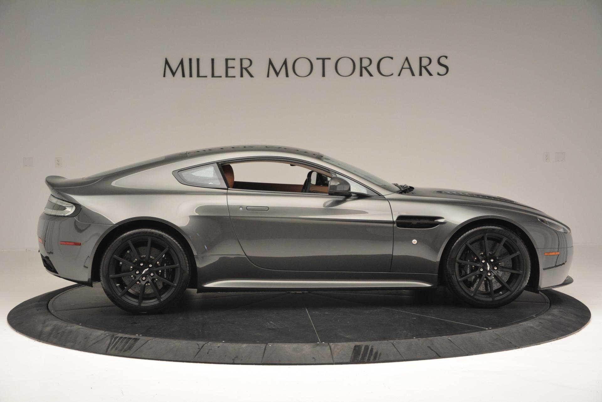 Used 2015 Aston Martin V12 Vantage S  For Sale In Greenwich, CT 101_p9