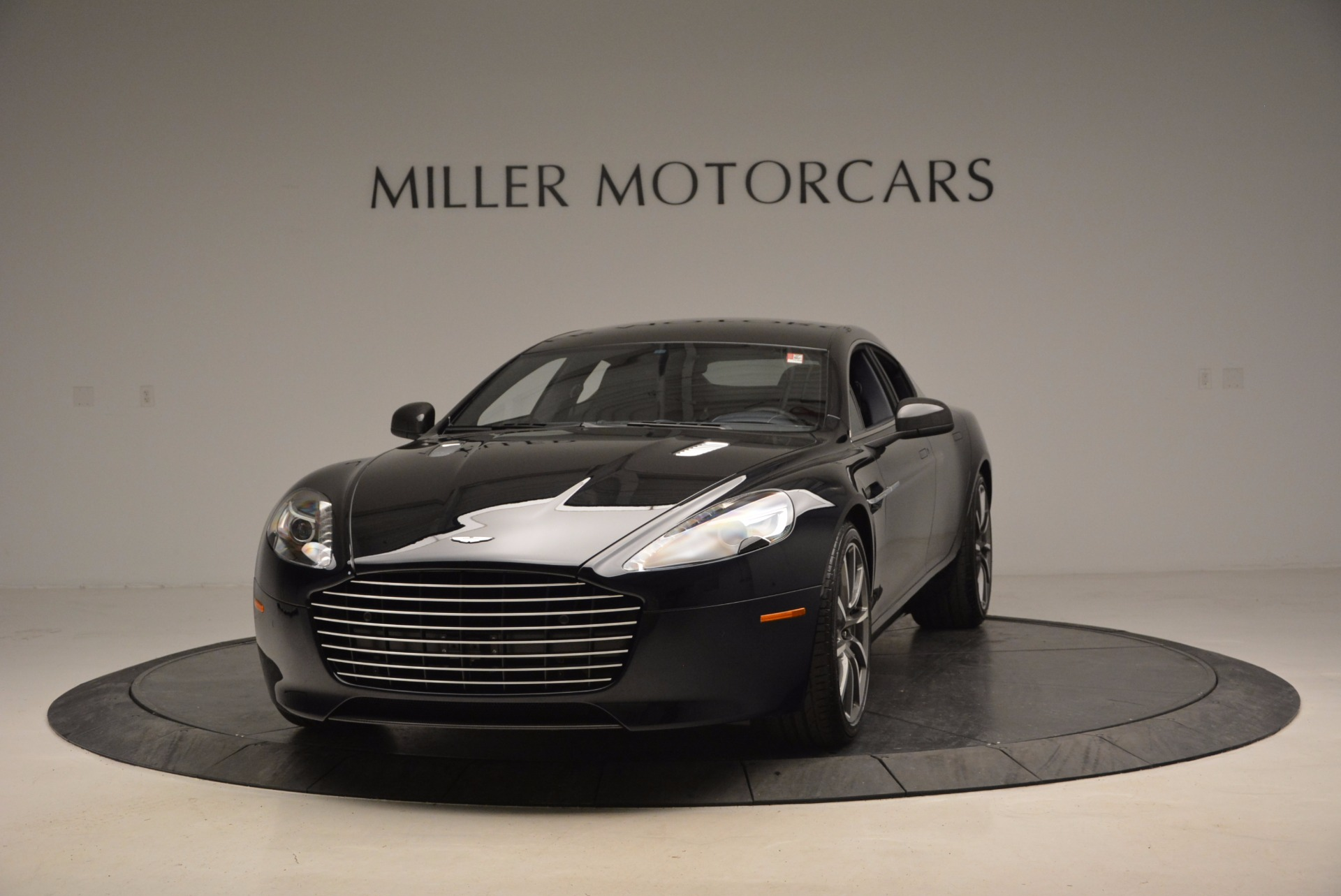 New 2017 Aston Martin Rapide S Shadow Edition For Sale In Greenwich, CT