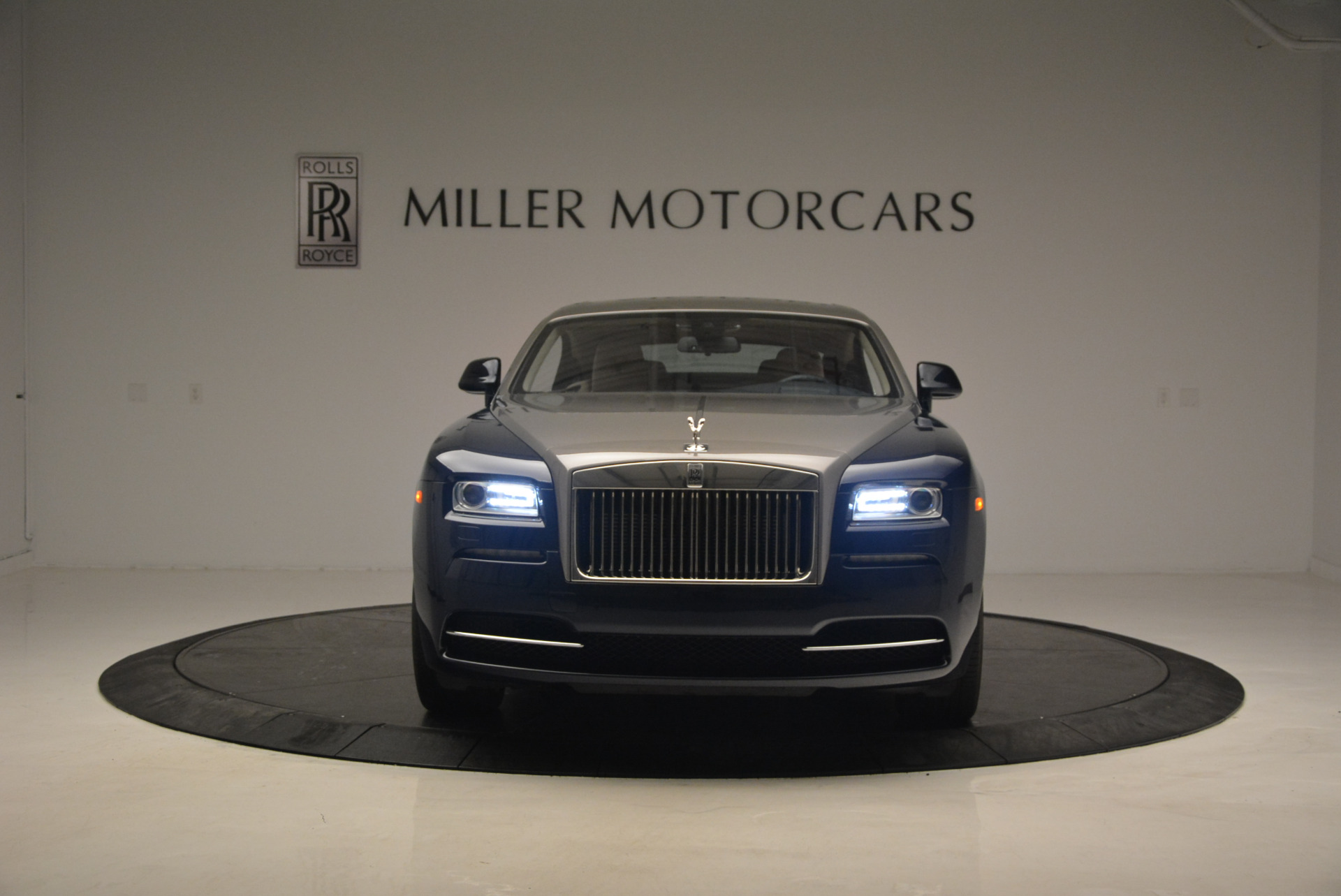 Used 2015 Rolls-Royce Wraith  For Sale In Greenwich, CT 1013_p12