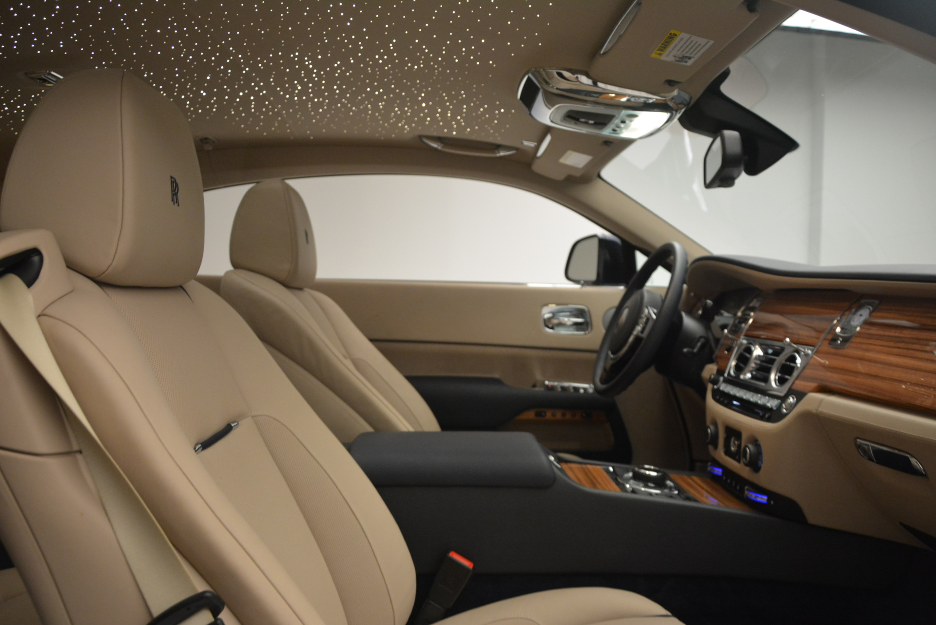 Used 2015 Rolls-Royce Wraith  For Sale In Greenwich, CT 1013_p27