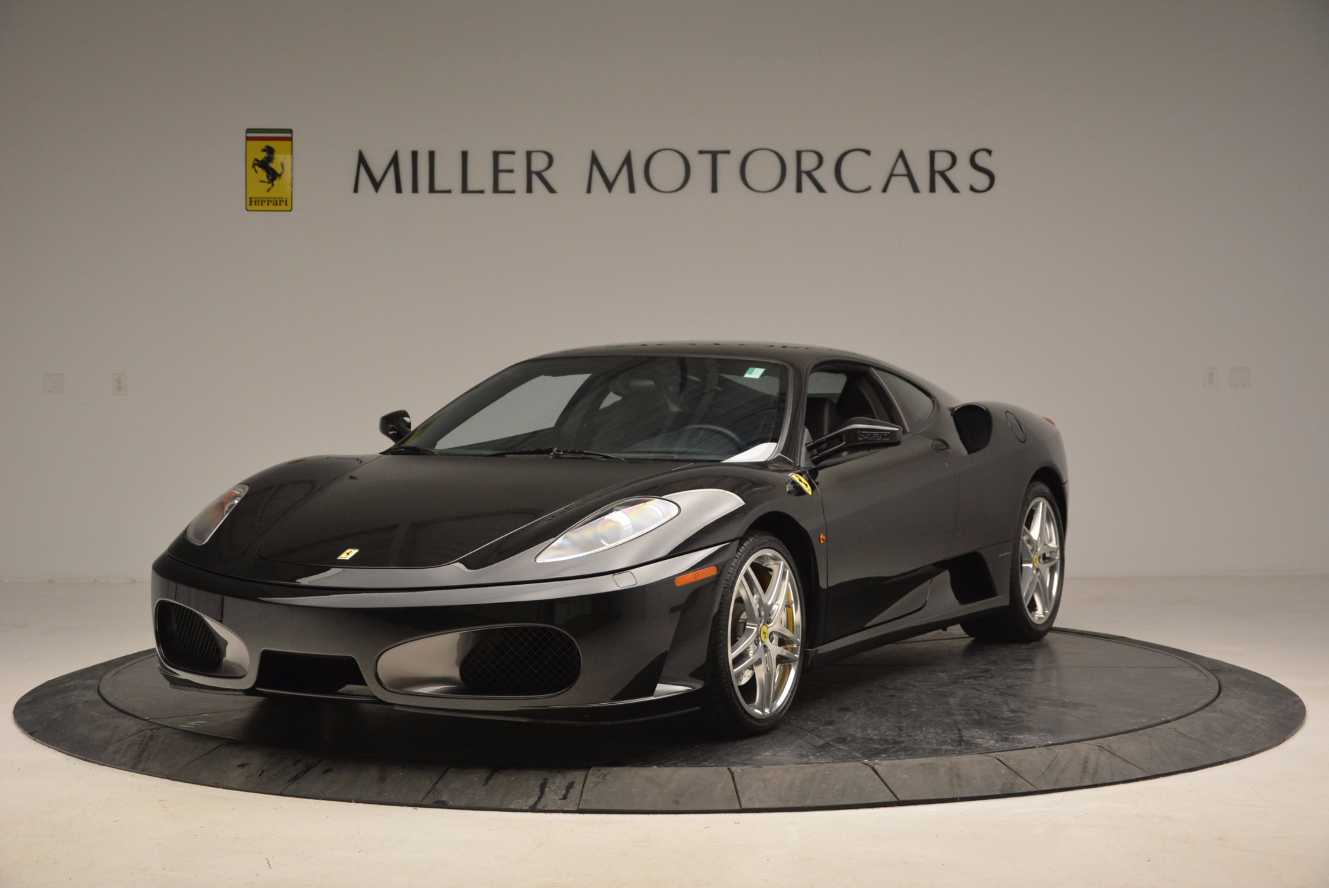 Used 2007 Ferrari F430 F1 For Sale In Greenwich, CT