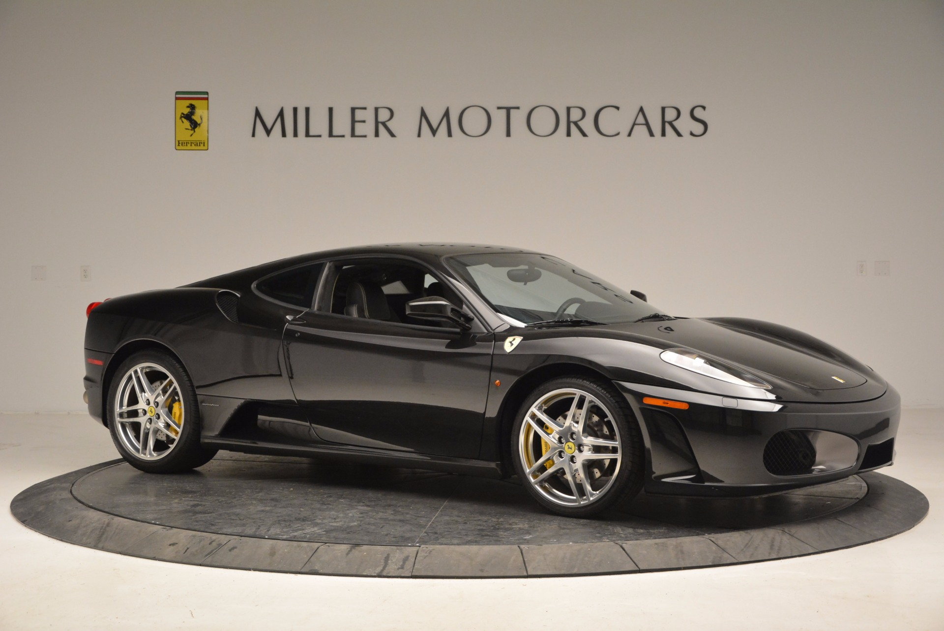 Used 2007 Ferrari F430 F1 For Sale In Greenwich, CT 1023_p10