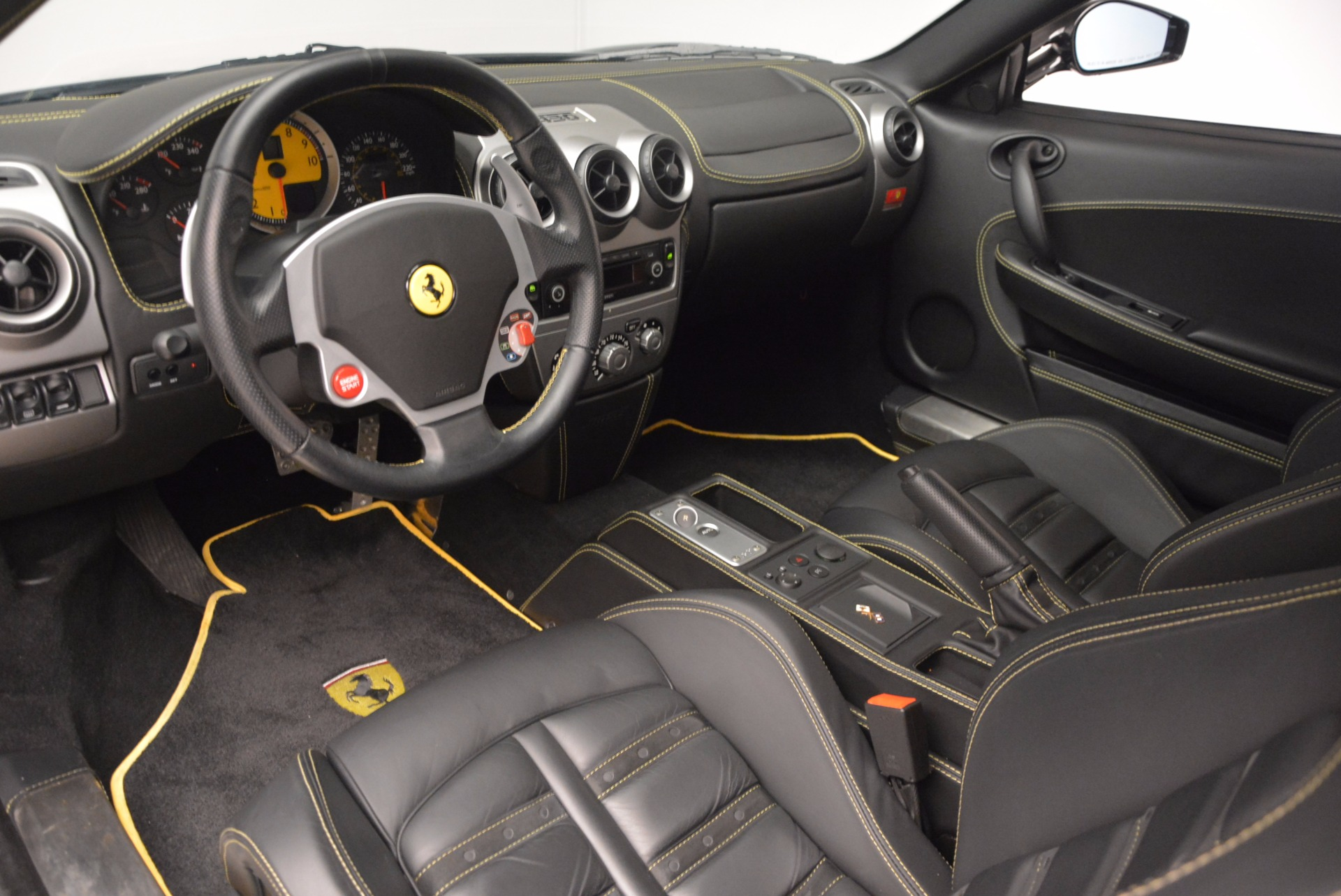 Used 2007 Ferrari F430 F1 For Sale In Greenwich, CT 1023_p13