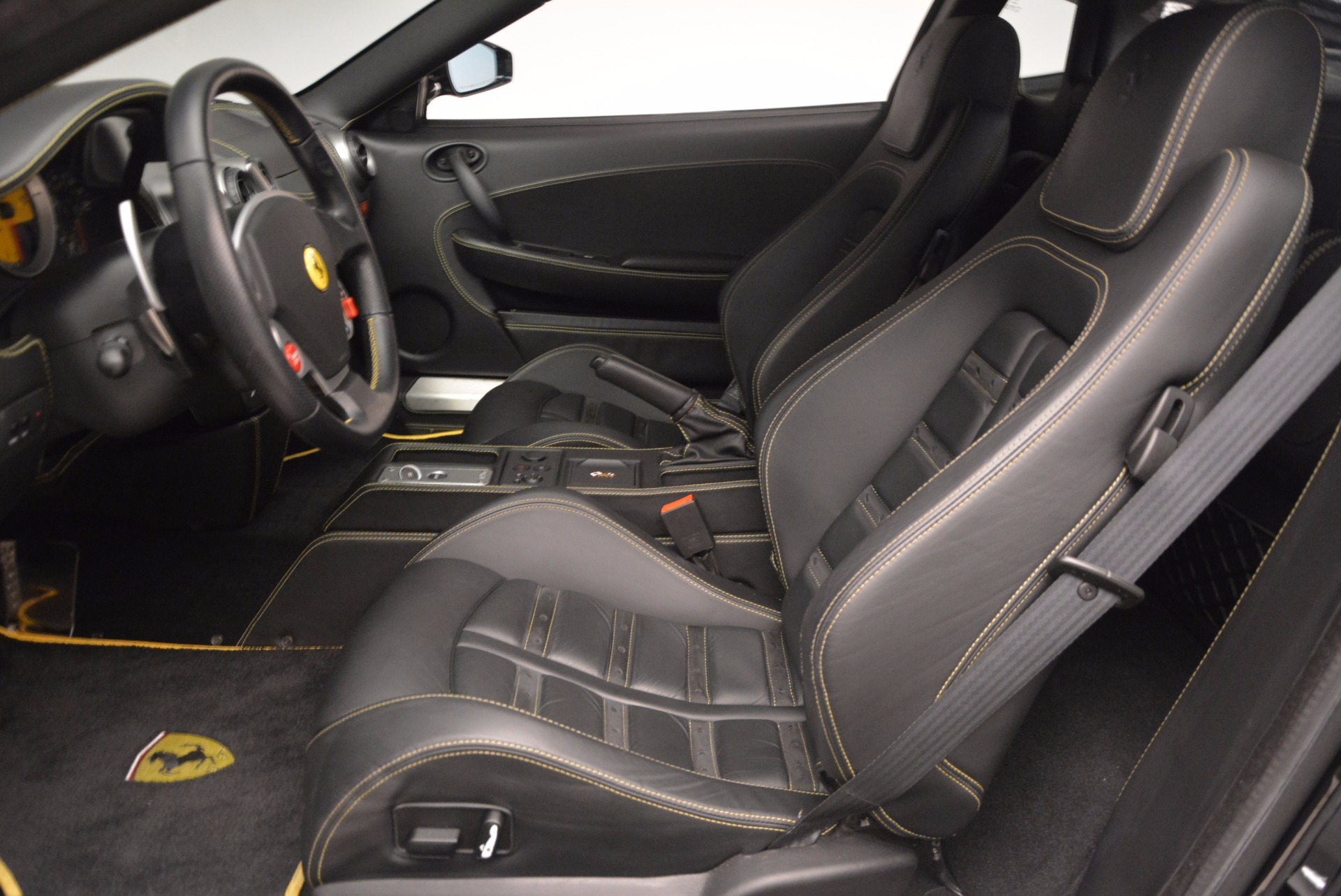 Used 2007 Ferrari F430 F1 For Sale In Greenwich, CT 1023_p14