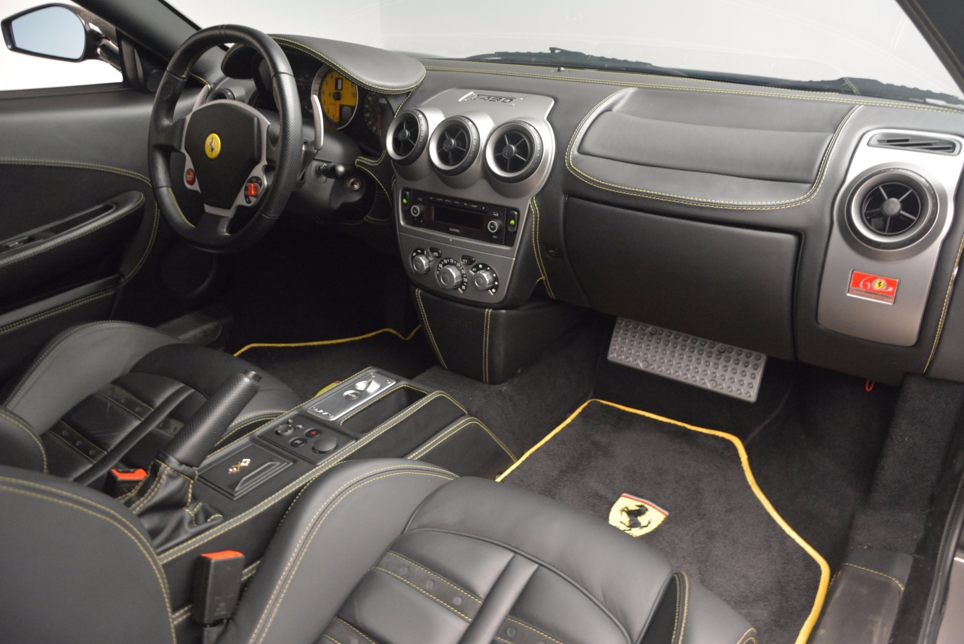 Used 2007 Ferrari F430 F1 For Sale In Greenwich, CT 1023_p17