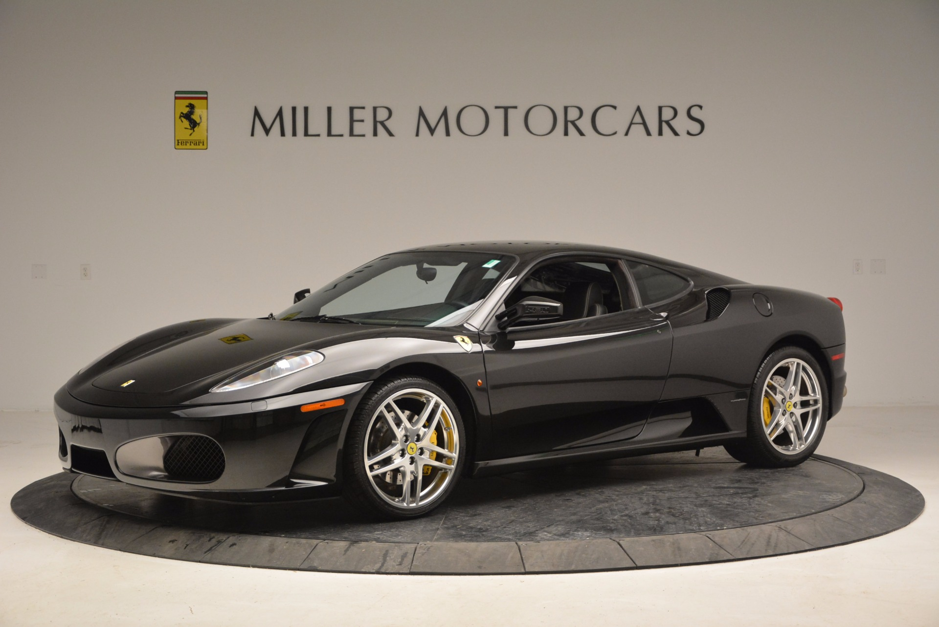 Used 2007 Ferrari F430 F1 For Sale In Greenwich, CT 1023_p2