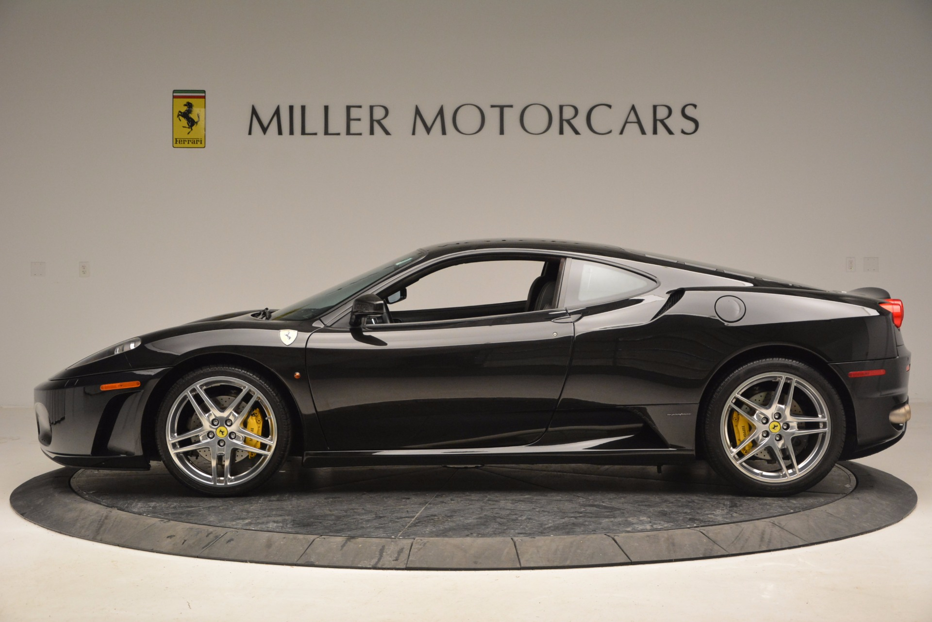 Used 2007 Ferrari F430 F1 For Sale In Greenwich, CT 1023_p3