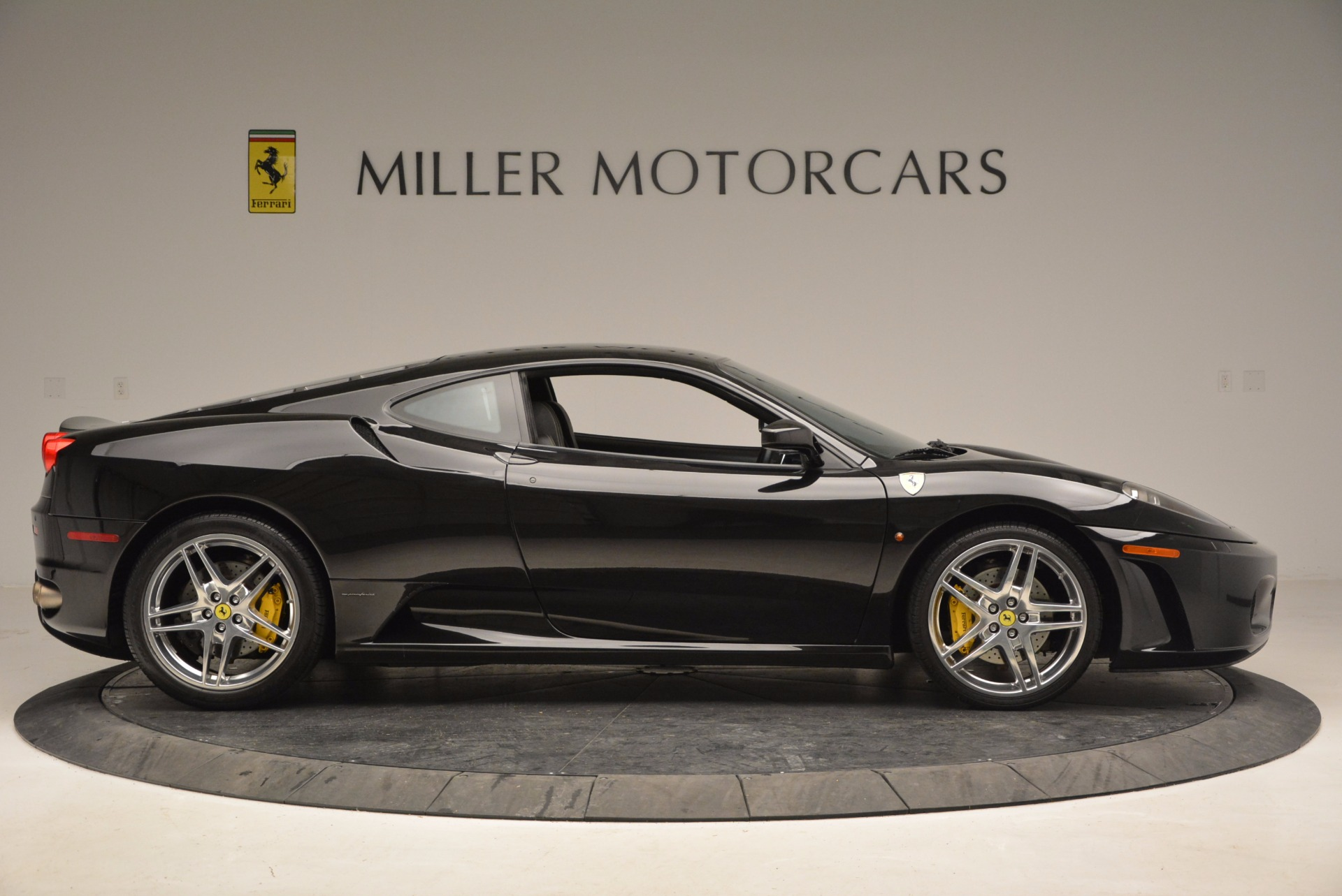 Used 2007 Ferrari F430 F1 For Sale In Greenwich, CT 1023_p9