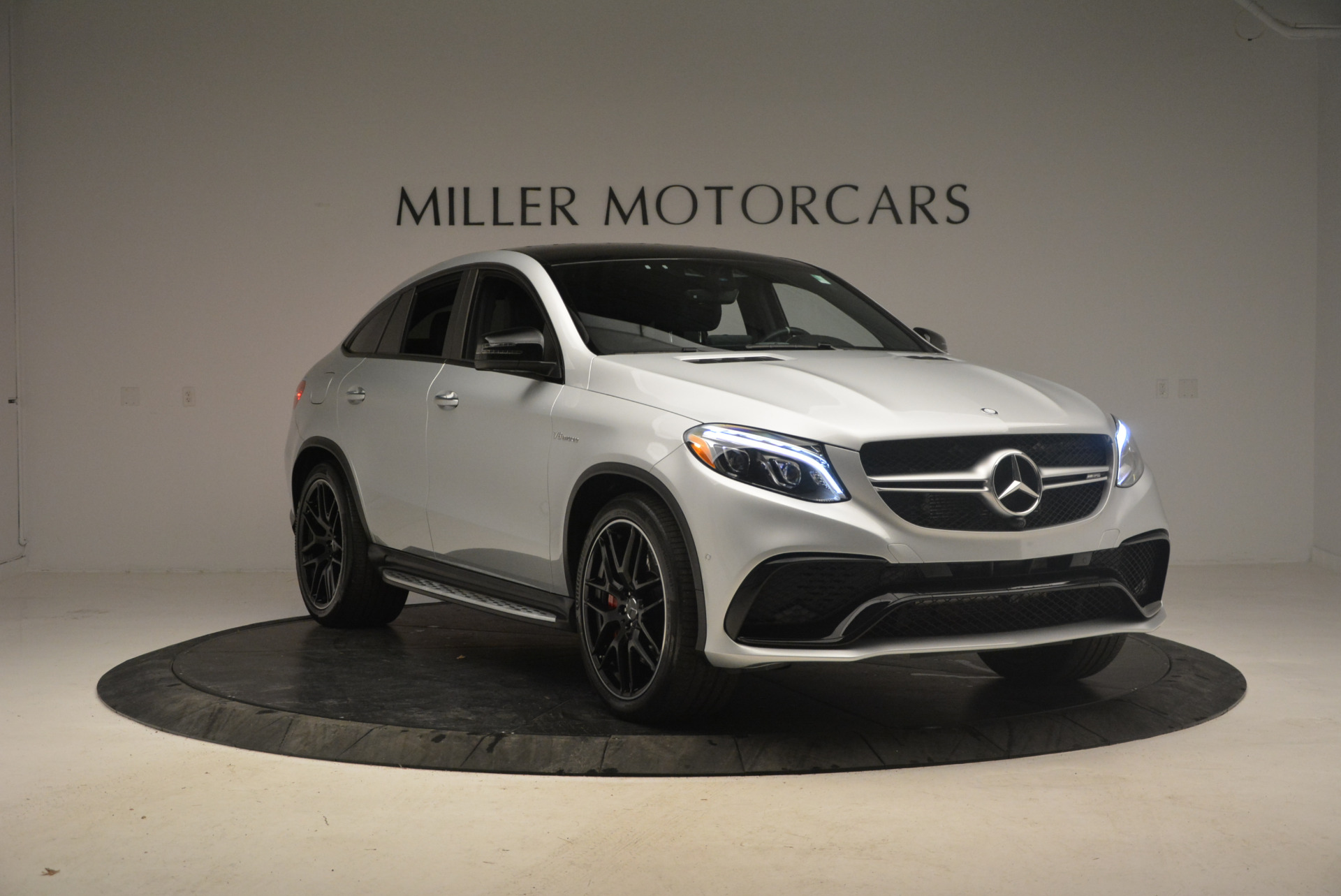 Used 2016 Mercedes Benz AMG GLE63 S For Sale In Greenwich, CT 1025_p11