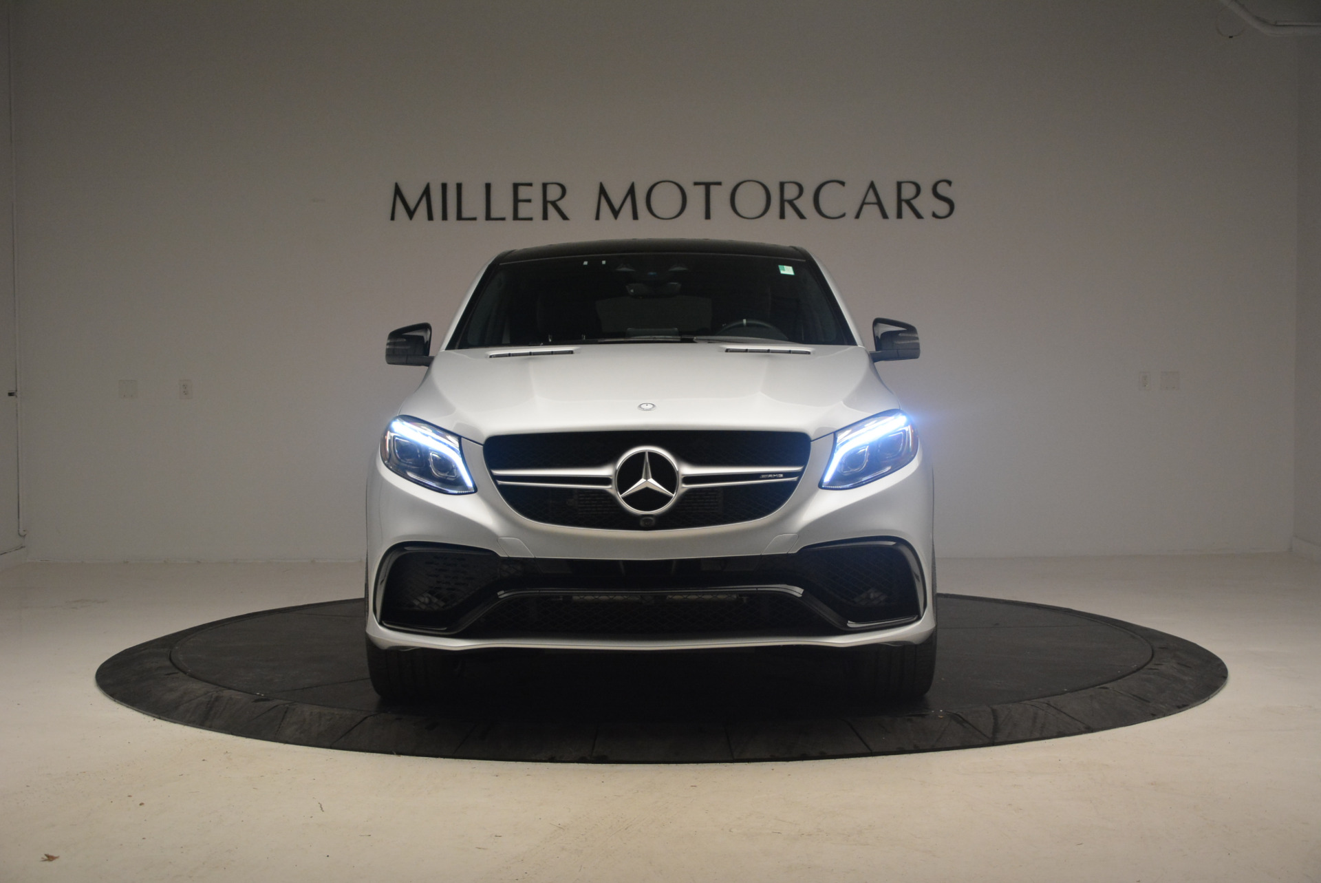 Used 2016 Mercedes Benz AMG GLE63 S For Sale In Greenwich, CT 1025_p12