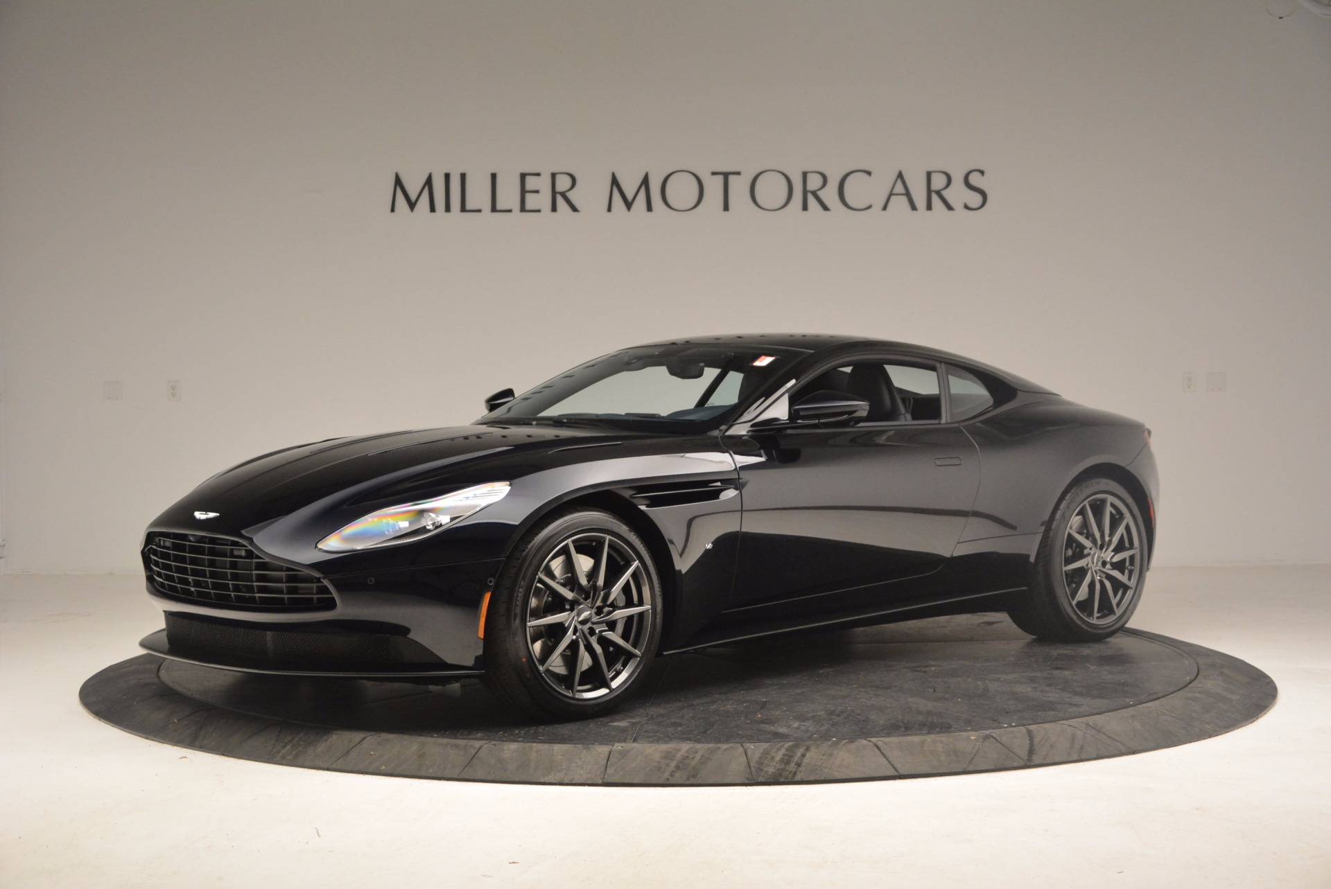 Used 2017 Aston Martin DB11 V12 Coupe For Sale In Greenwich, CT