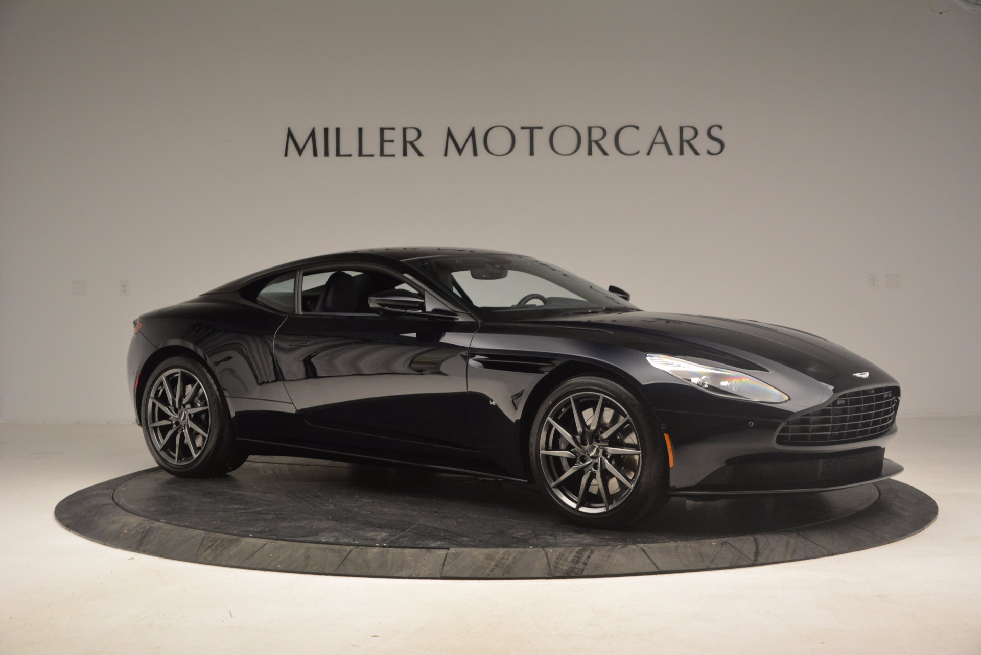 Used 2017 Aston Martin DB11 V12 Coupe For Sale In Greenwich, CT 1026_p10