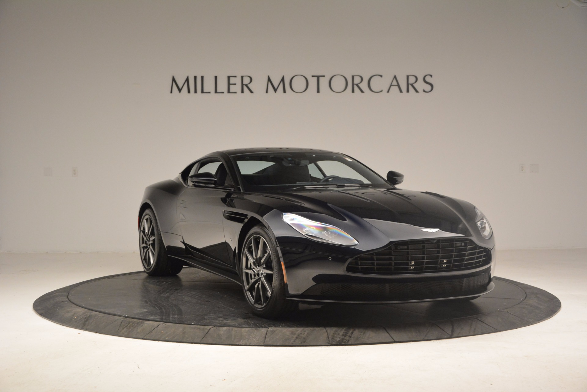 Used 2017 Aston Martin DB11 V12 Coupe For Sale In Greenwich, CT 1026_p11