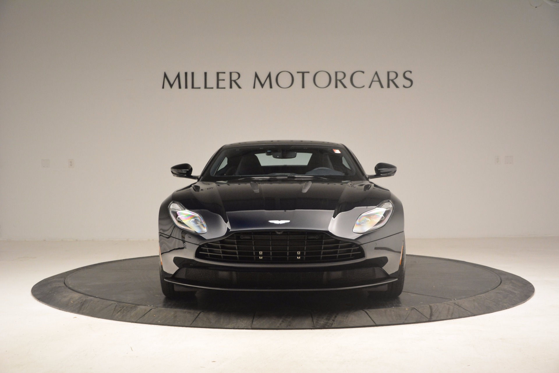 Used 2017 Aston Martin DB11 V12 Coupe For Sale In Greenwich, CT 1026_p12