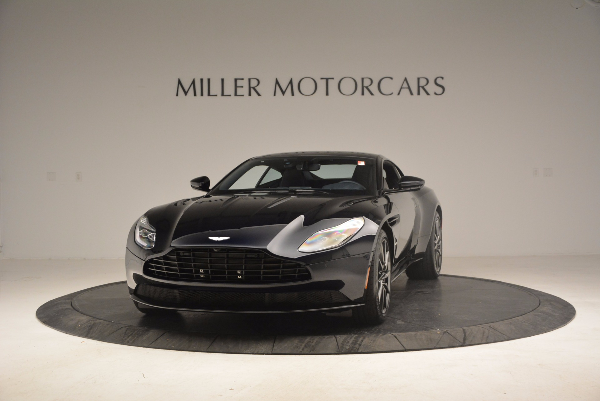 Used 2017 Aston Martin DB11 V12 Coupe For Sale In Greenwich, CT 1026_p2