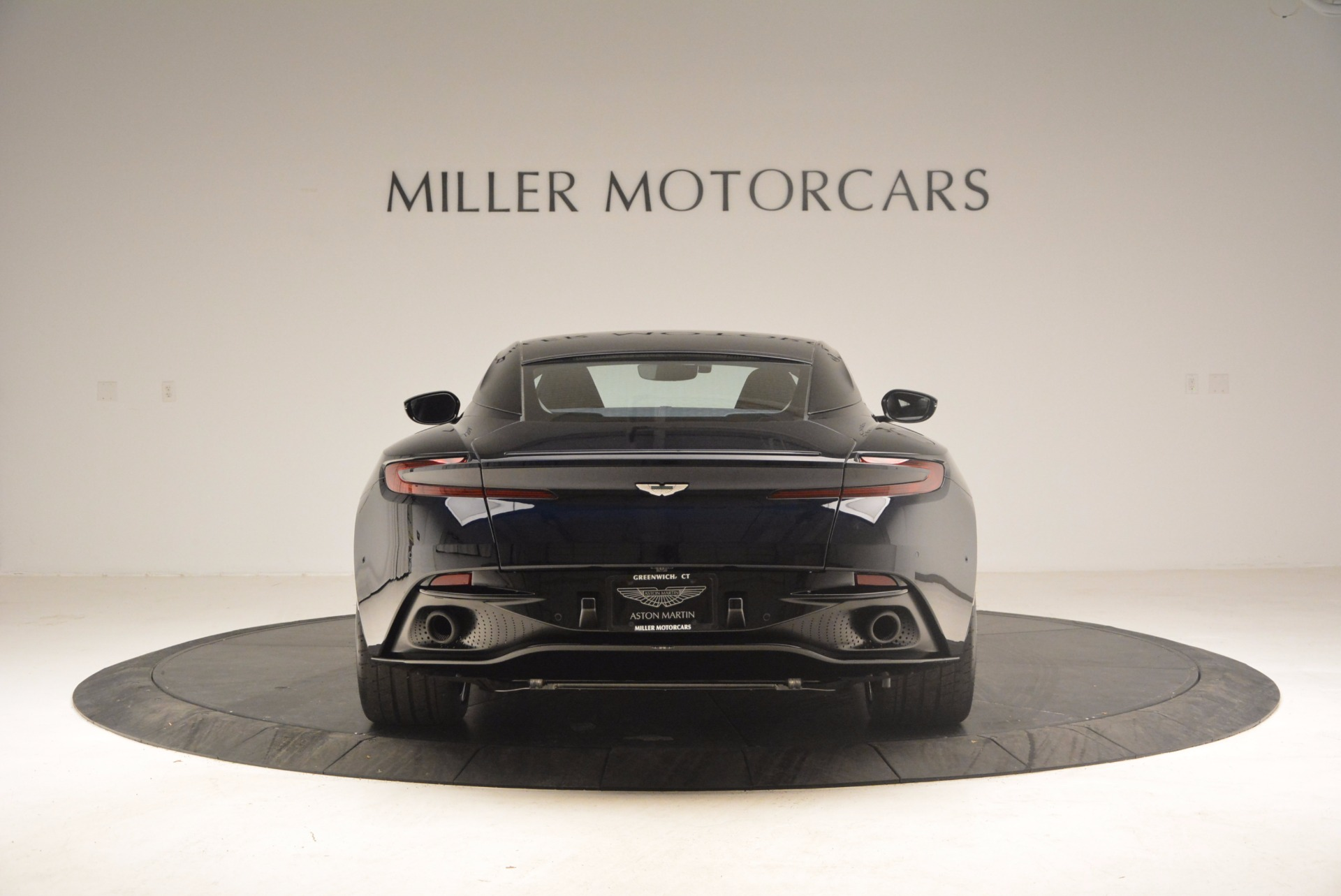 Used 2017 Aston Martin DB11 V12 Coupe For Sale In Greenwich, CT 1026_p6