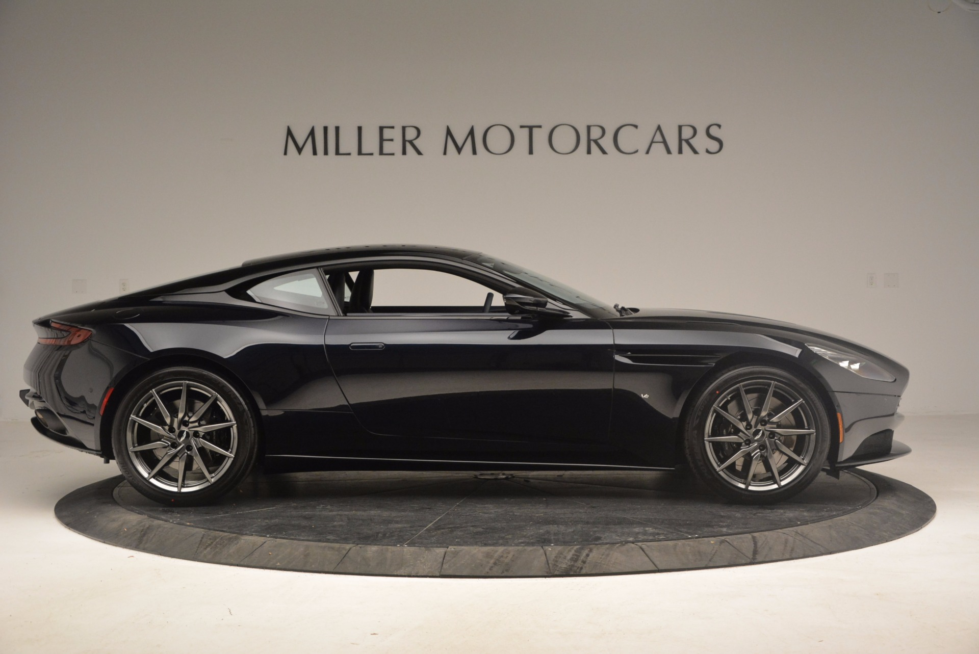Used 2017 Aston Martin DB11 V12 Coupe For Sale In Greenwich, CT 1026_p9