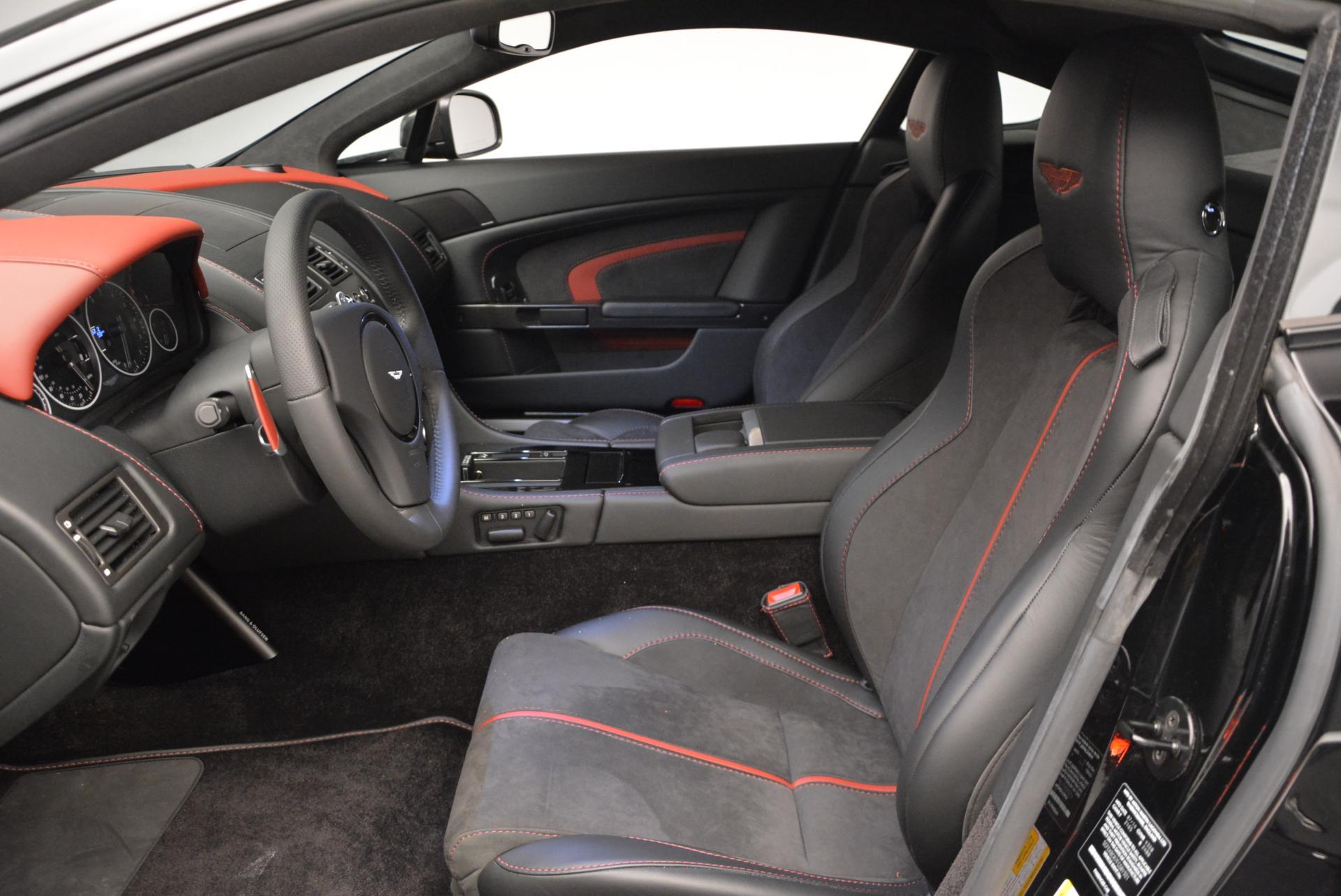 New 2015 Aston Martin V12 Vantage S  For Sale In Greenwich, CT 103_p13