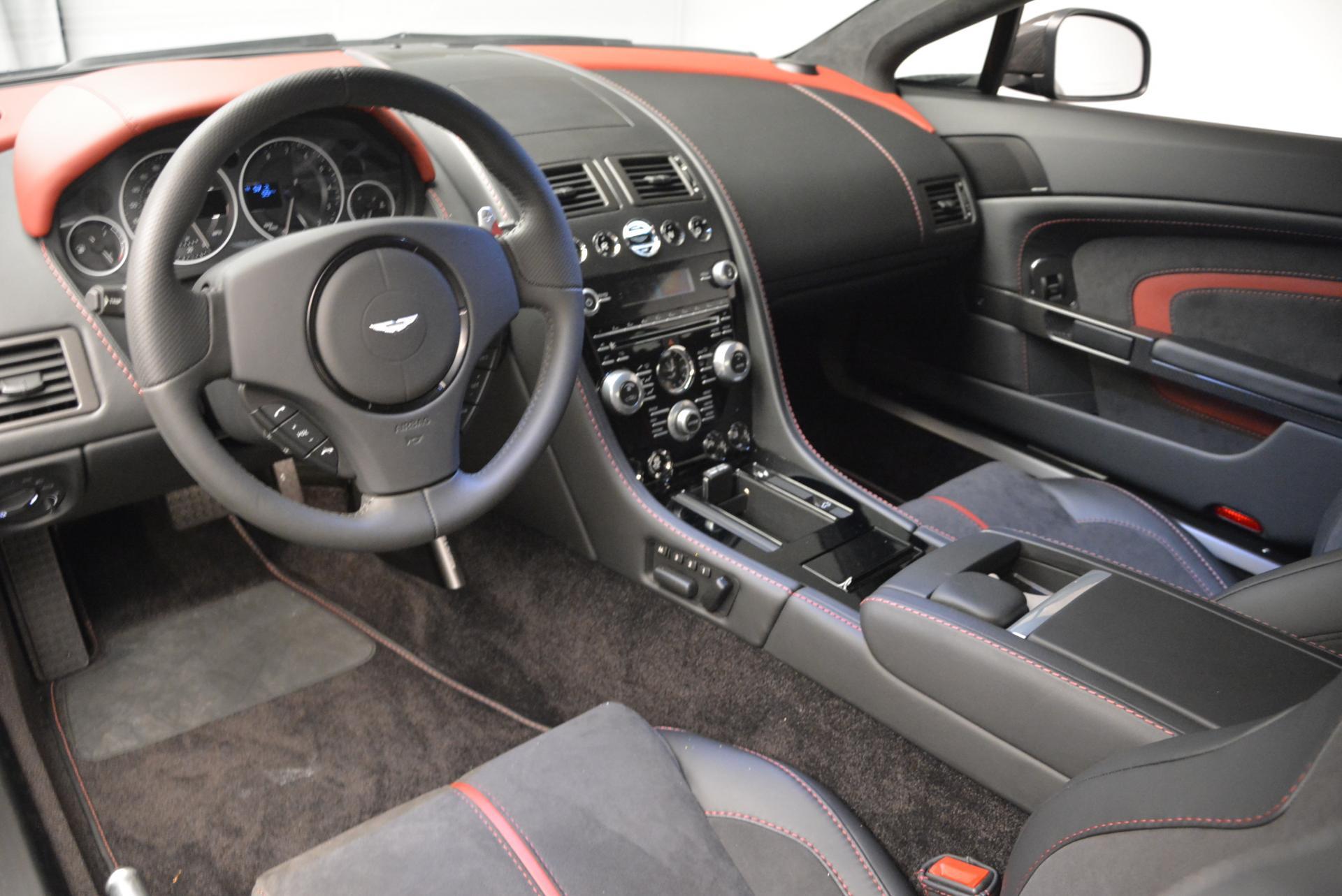 New 2015 Aston Martin V12 Vantage S  For Sale In Greenwich, CT 103_p14