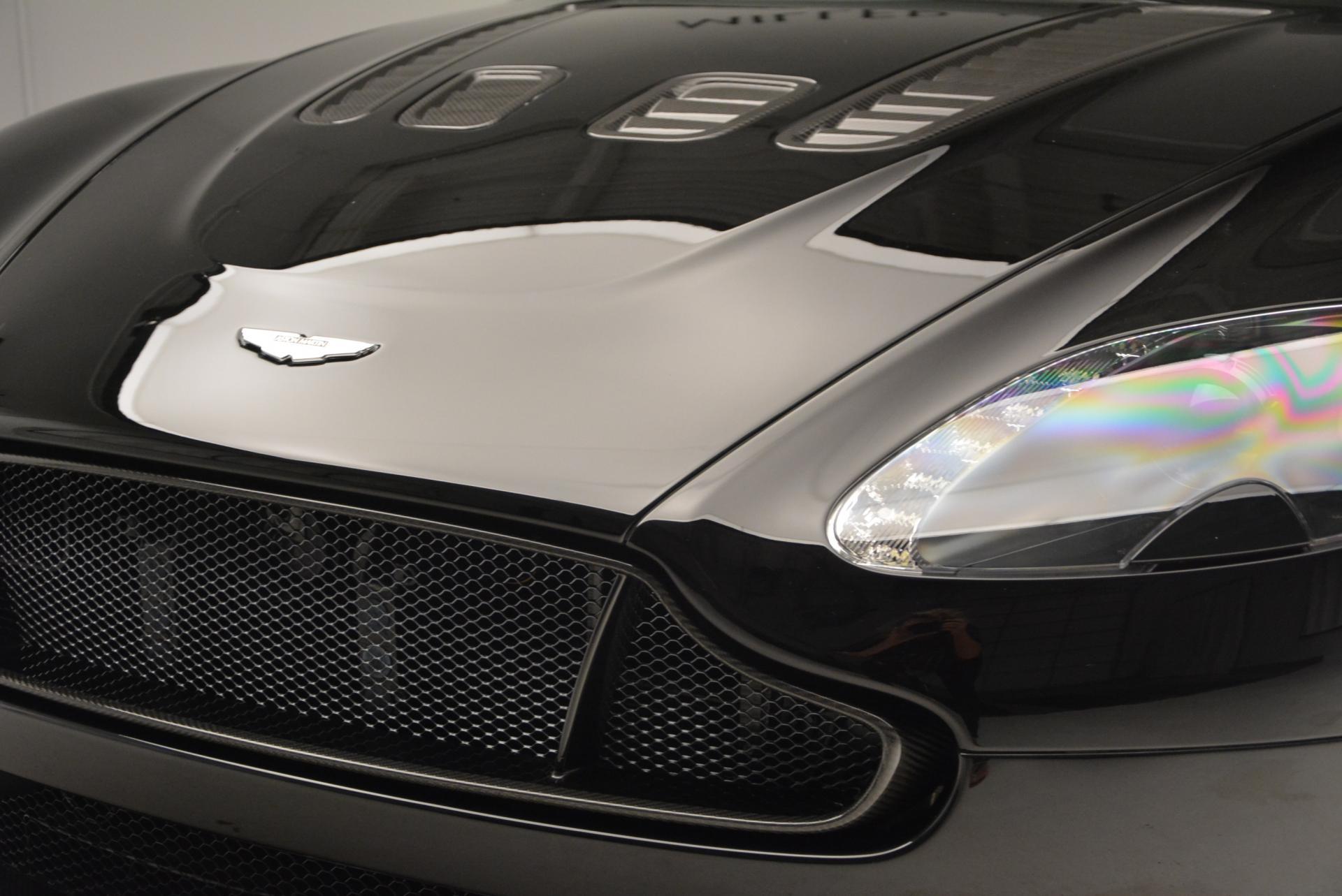 New 2015 Aston Martin V12 Vantage S  For Sale In Greenwich, CT 103_p18