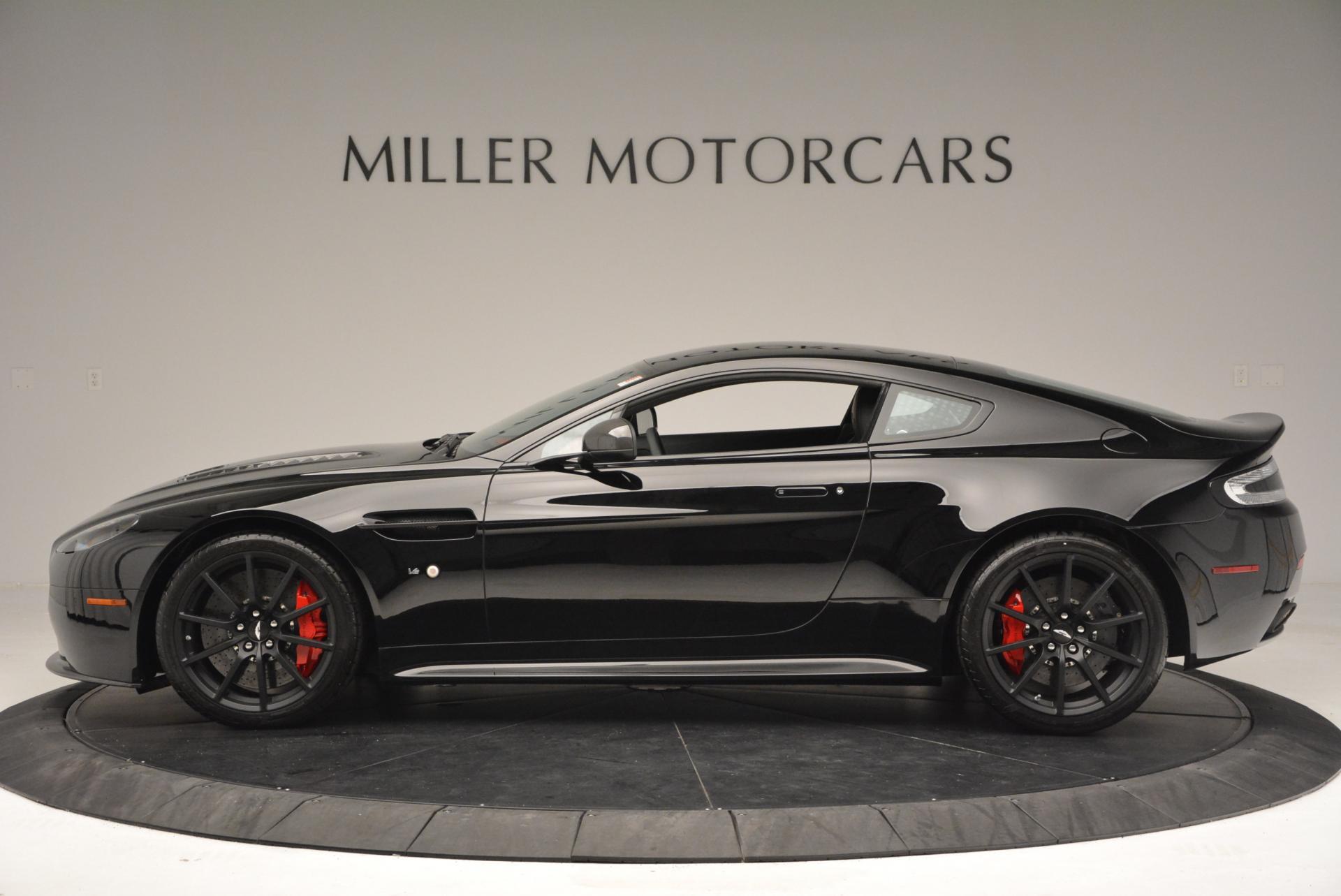 New 2015 Aston Martin V12 Vantage S  For Sale In Greenwich, CT 103_p3