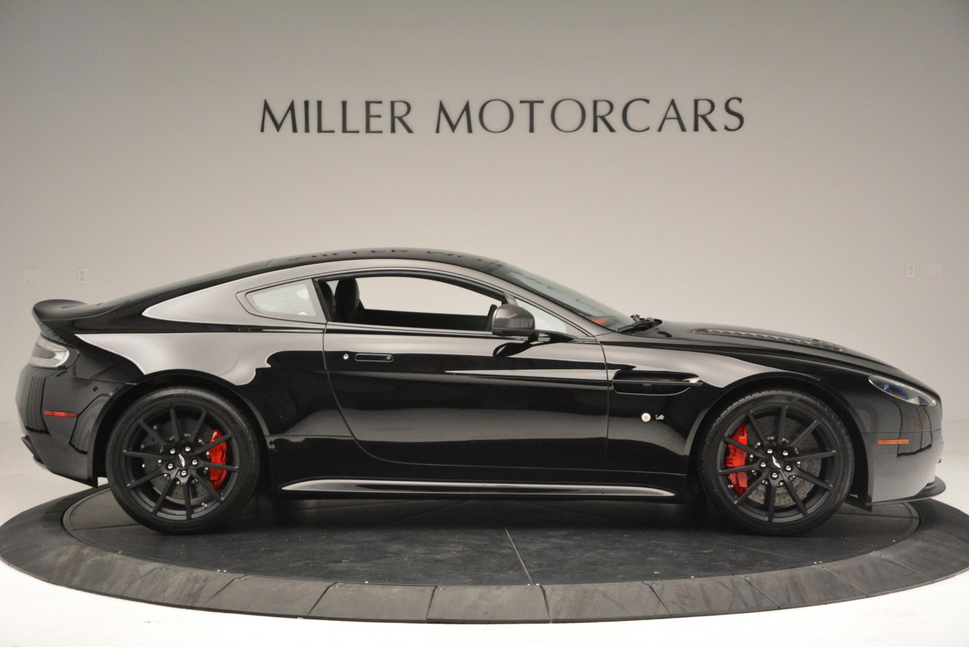 New 2015 Aston Martin V12 Vantage S  For Sale In Greenwich, CT 103_p9