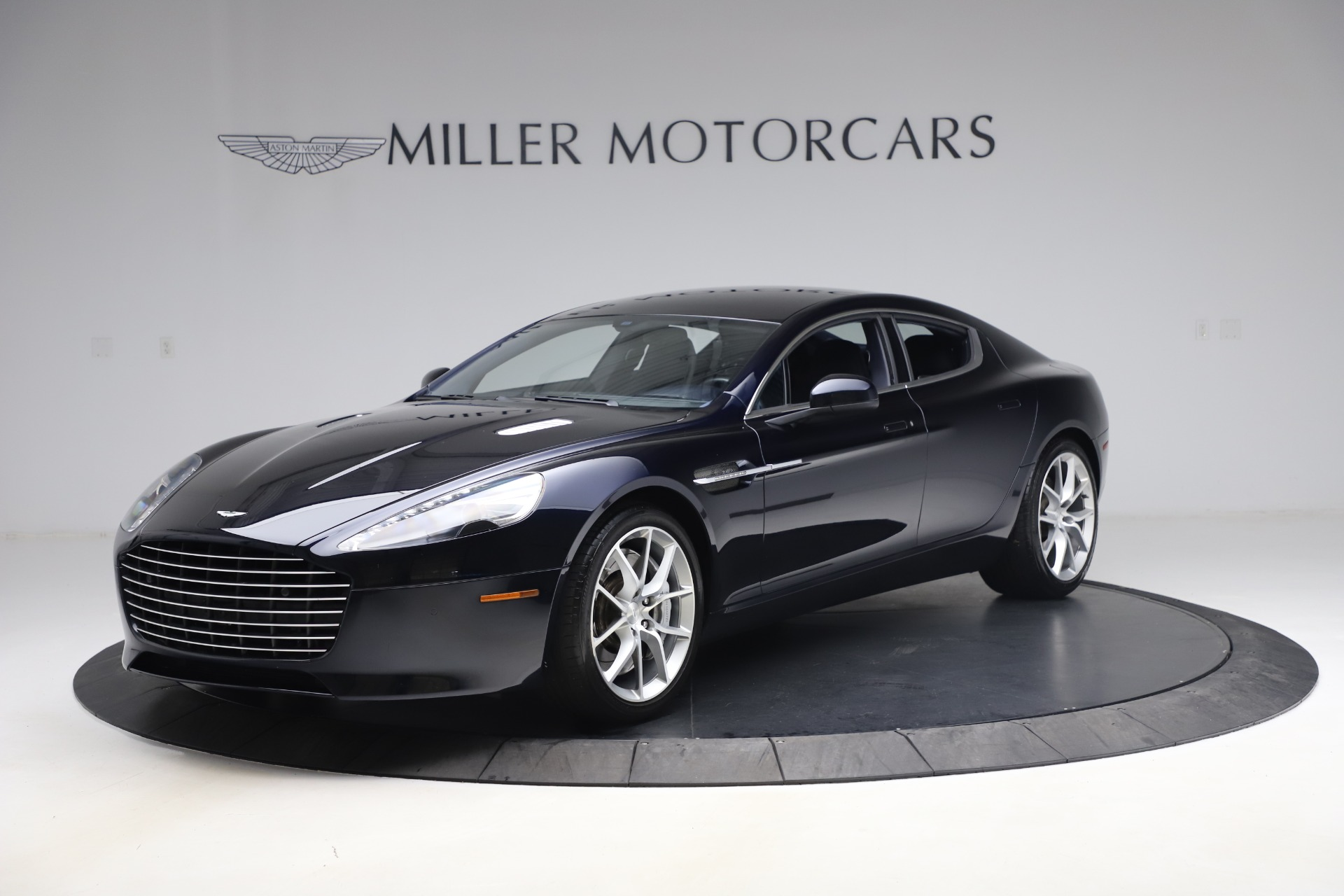 New 2016 Aston Martin Rapide S Base For Sale In Greenwich, CT 104_main