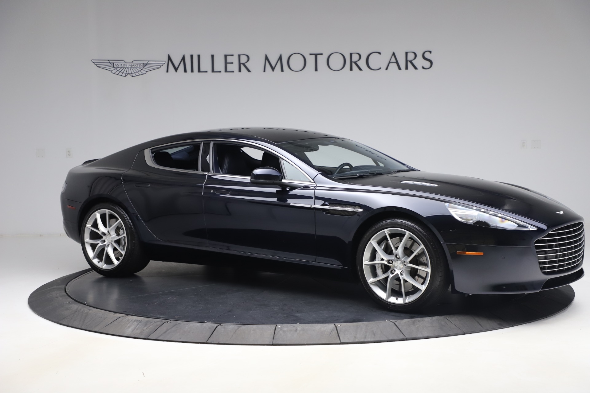 New 2016 Aston Martin Rapide S Base For Sale In Greenwich, CT 104_p8